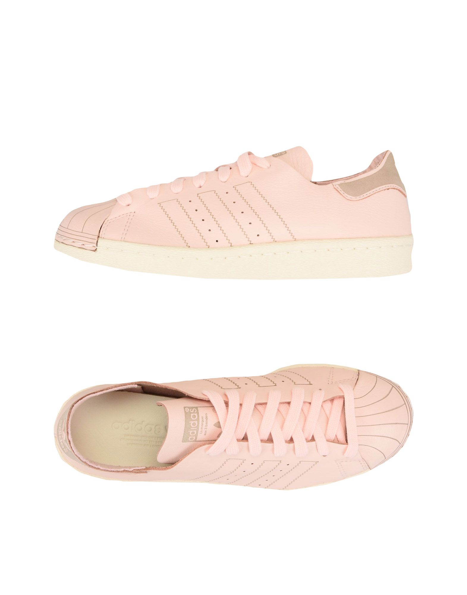 Sneakers Adidas Originals Superstar 80S Decon - Femme - Sneakers Adidas Originals sur