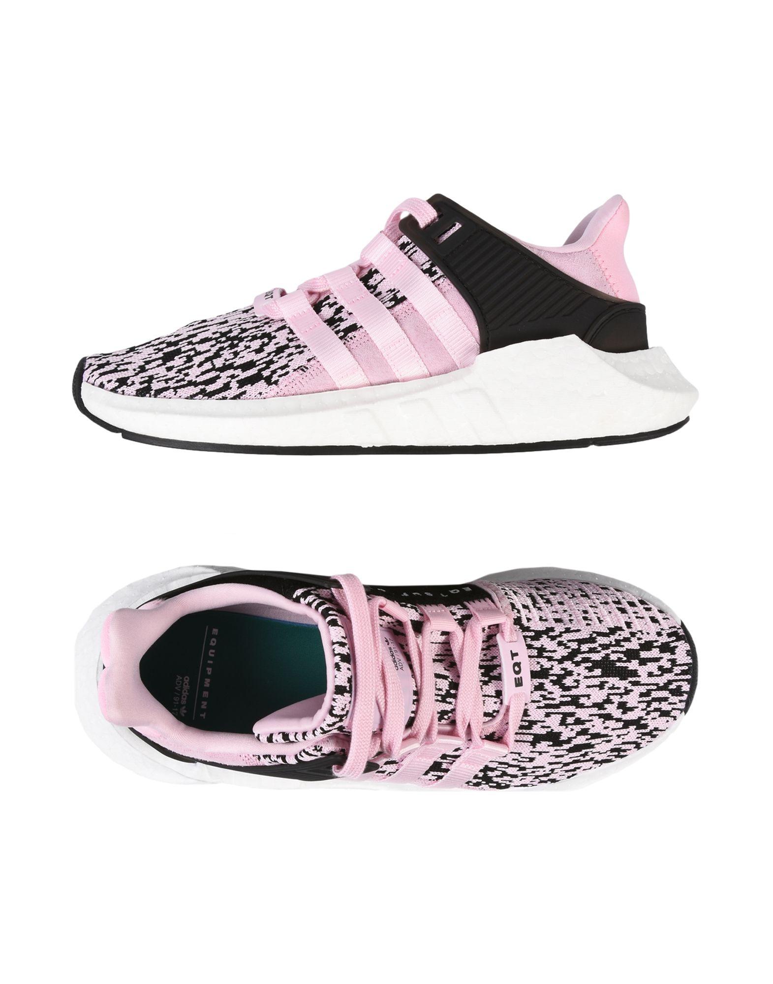 Sneakers Adidas Originals Donna Eqt Support 93/17 - Donna Originals - 11307975NW c9b63c