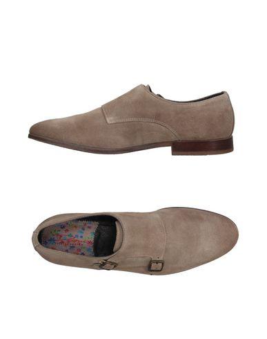 Zapatos con descuento Mocasín Dama Hombre - Mocasines Dama - 11308108KK Gris perla
