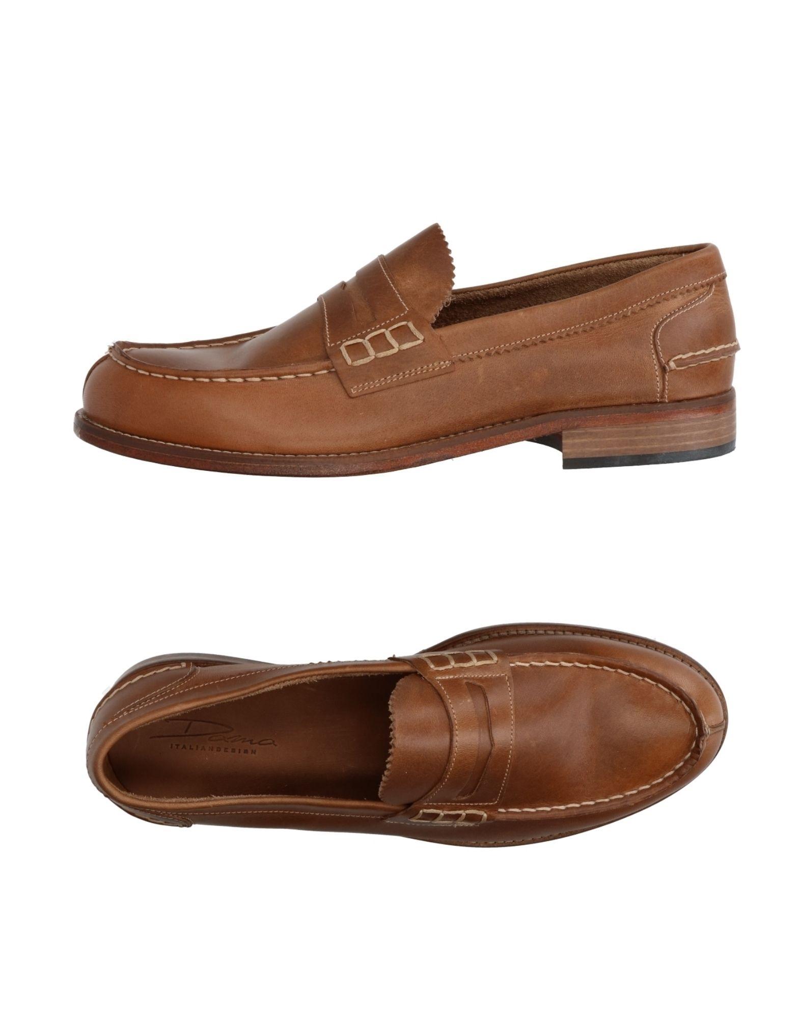 Rabatt echte Schuhe Dama Mokassins Herren  11308113GV