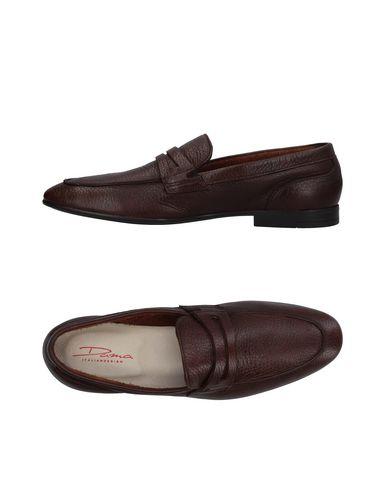 Zapatos con descuento Mocasín Dama Hombre - Mocasines Dama - 11308115RJ Café