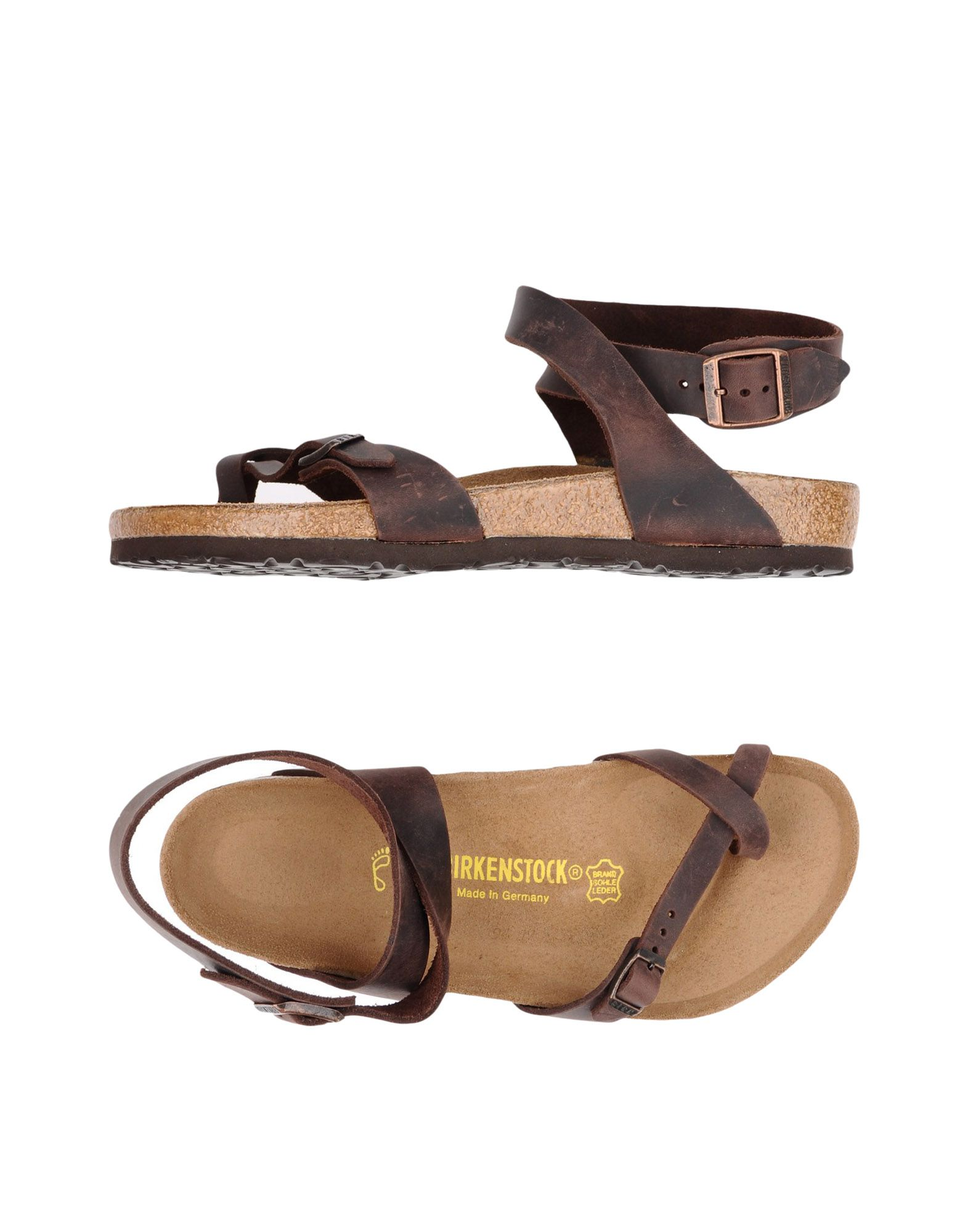 Birkenstock Dianetten Damen  11308162RH Gute Qualität beliebte Schuhe