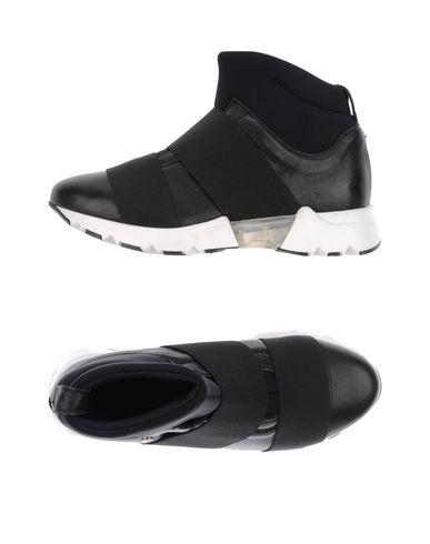 Nuevos hombres zapatos para hombres Nuevos y mujeres, descuento por tiempo limitado Zapatillas Manila Grace Mujer - Zapatillas Manila Grace Negro be2560