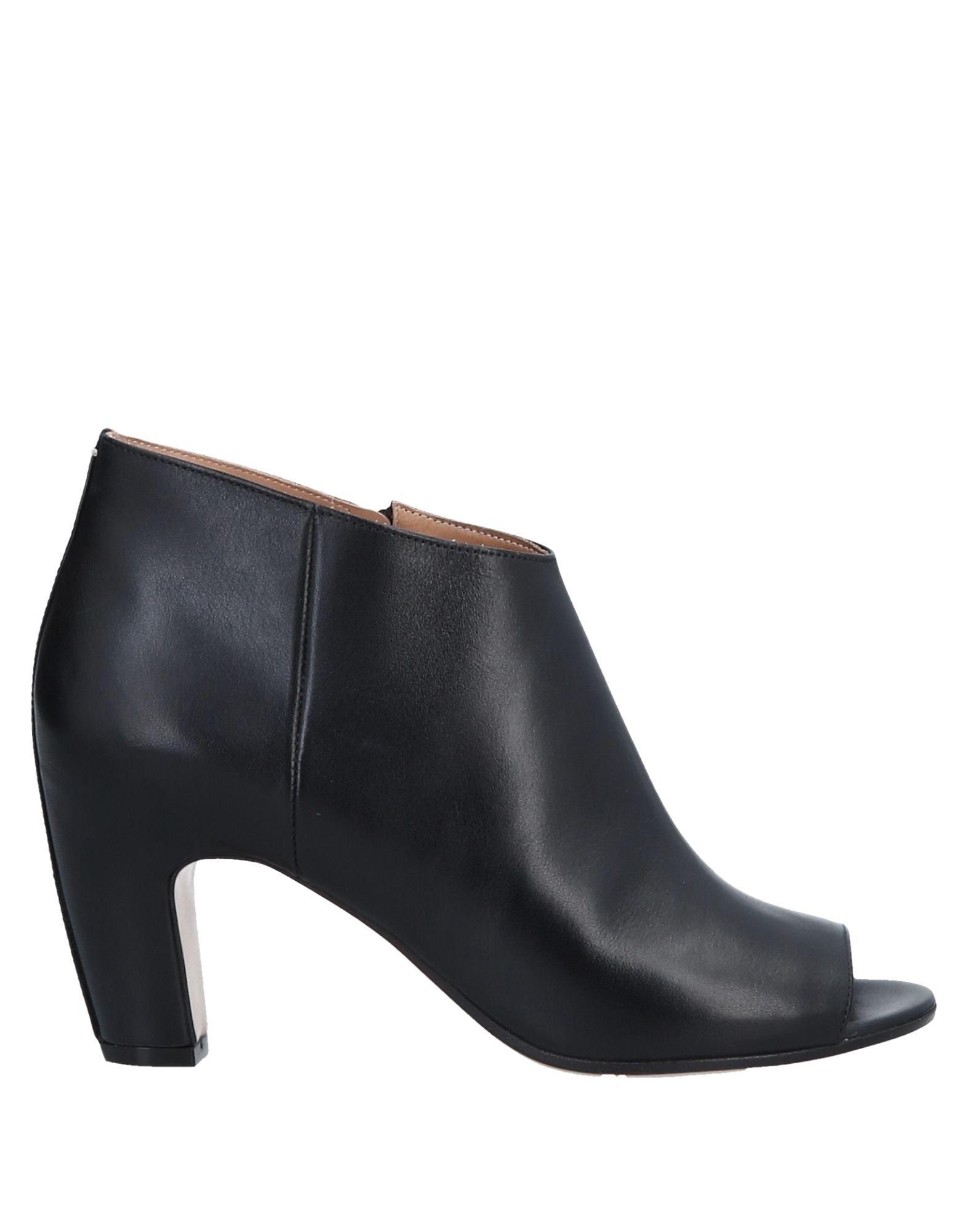 Maison Margiela Ankle Boot - Women Maison Margiela Ankle Boots - online on  Australia - Boots 11308338TR 5590df