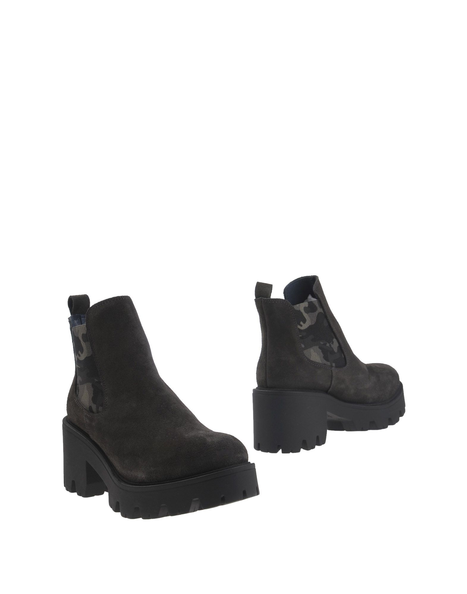 Bottine Claudia By Isaberi Femme - Bottines Claudia By Isaberi sur