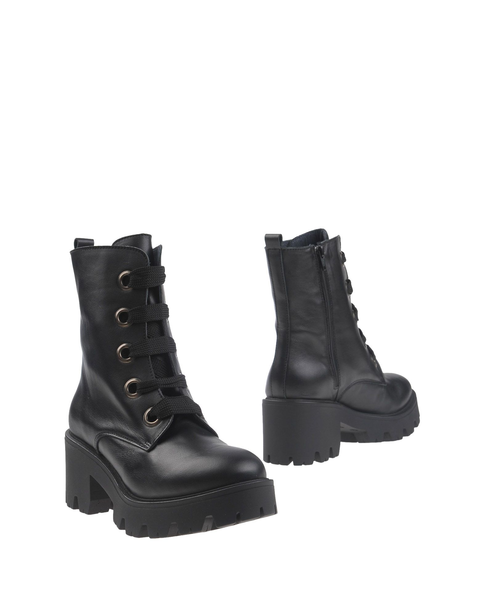 Gut um billige Schuhe zu tragenClaudia By Isaberi Stiefelette Damen  11308454QU
