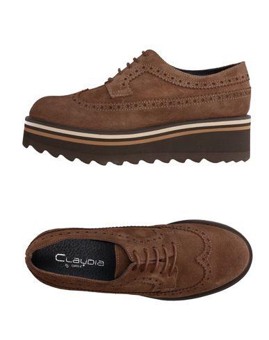 CLAUDIA BY ISABERI Zapato de cordones