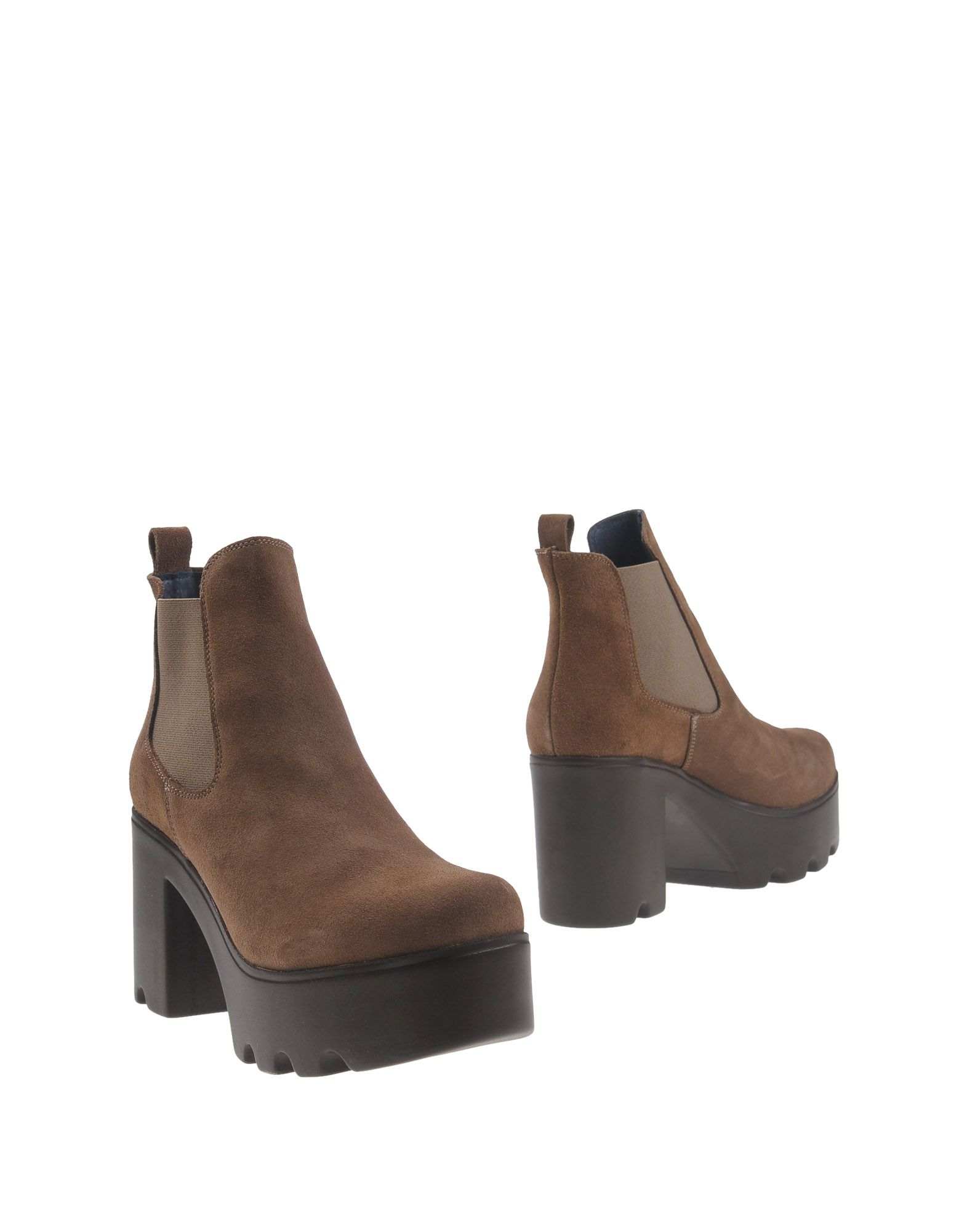 Chelsea Boots Claudia By Isaberi Donna - 11308469QQ