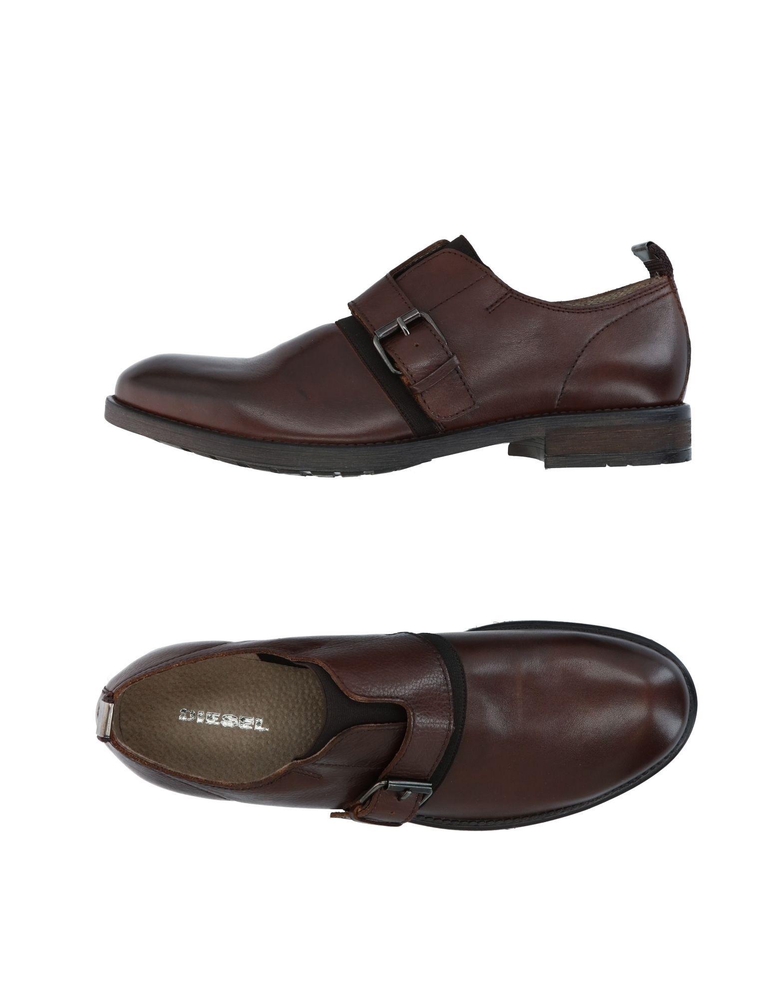 Diesel Mokassins Herren  11308501GE Gute Qualität beliebte Schuhe