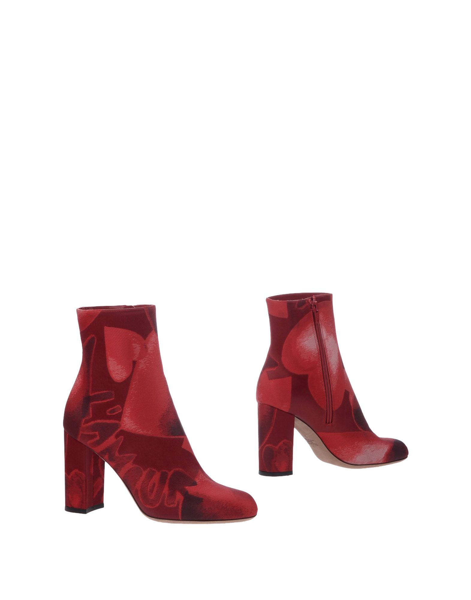 Valentino Garavani Stiefelette Damen Damen Damen  11308541FP Neue Schuhe 471d54
