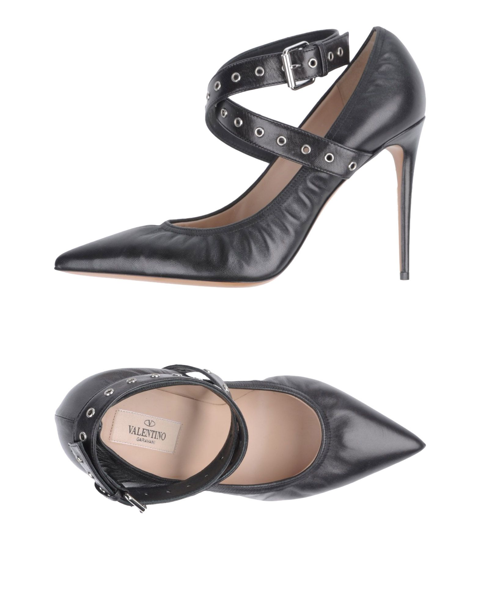 Valentino Garavani 11308588KLGünstige Pumps Damen  11308588KLGünstige Garavani gut aussehende Schuhe 4fa464