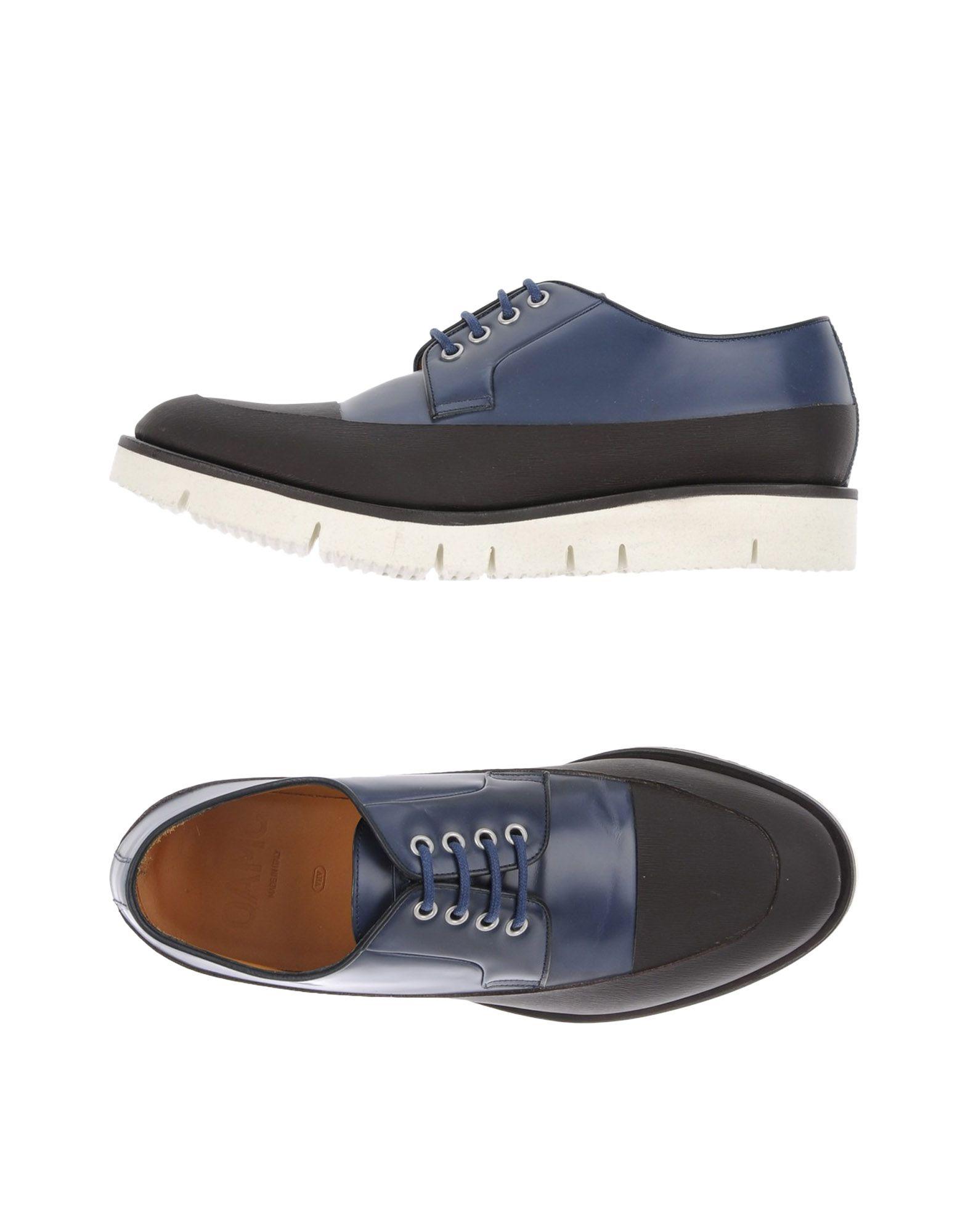 Oamc Schnürschuhe Herren  11308612AS Gute Qualität beliebte Schuhe