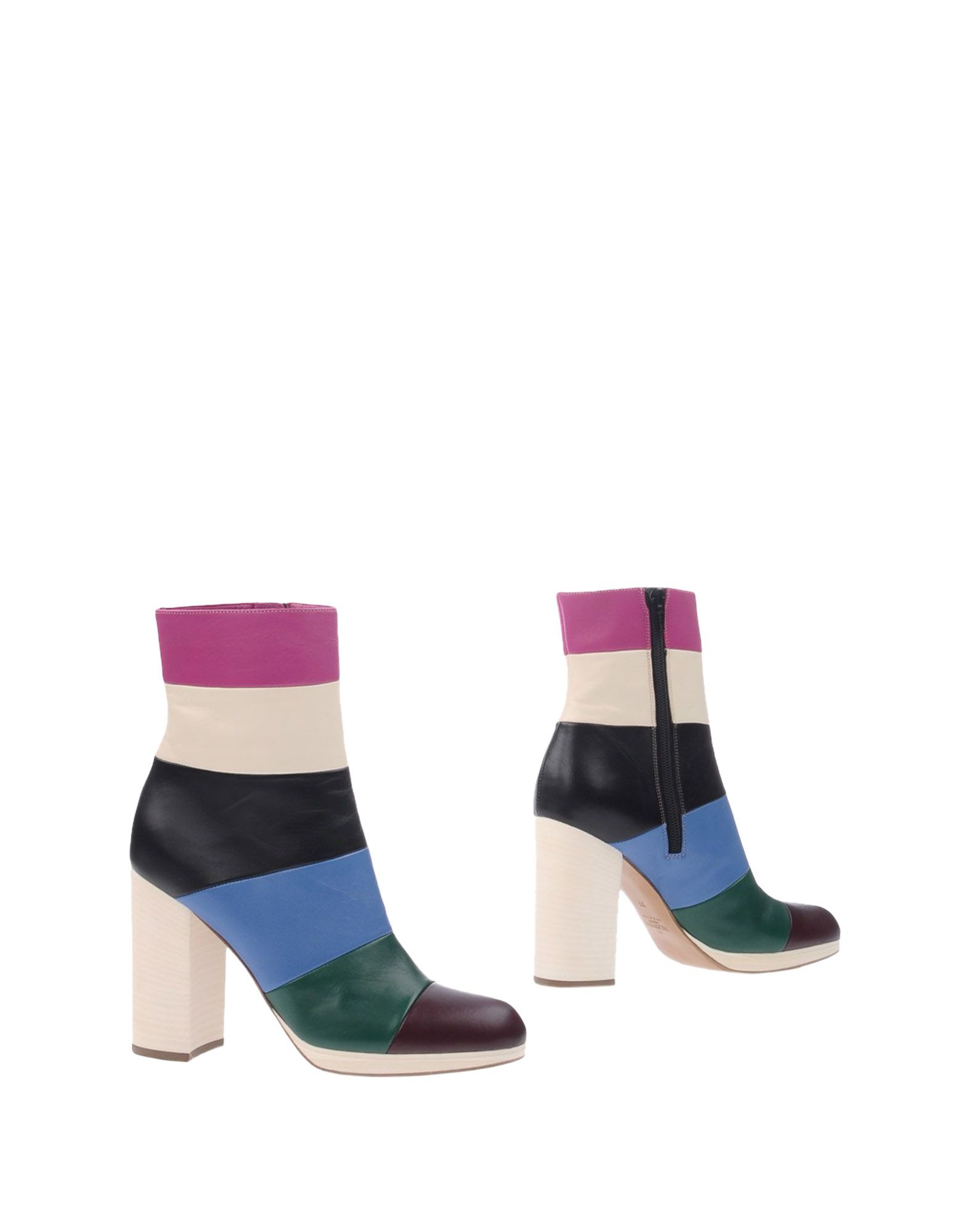 Valentino Garavani Ankle Boot - Women Valentino Garavani Ankle Boots Boots Boots online on  United Kingdom - 11308627CA 326f8e