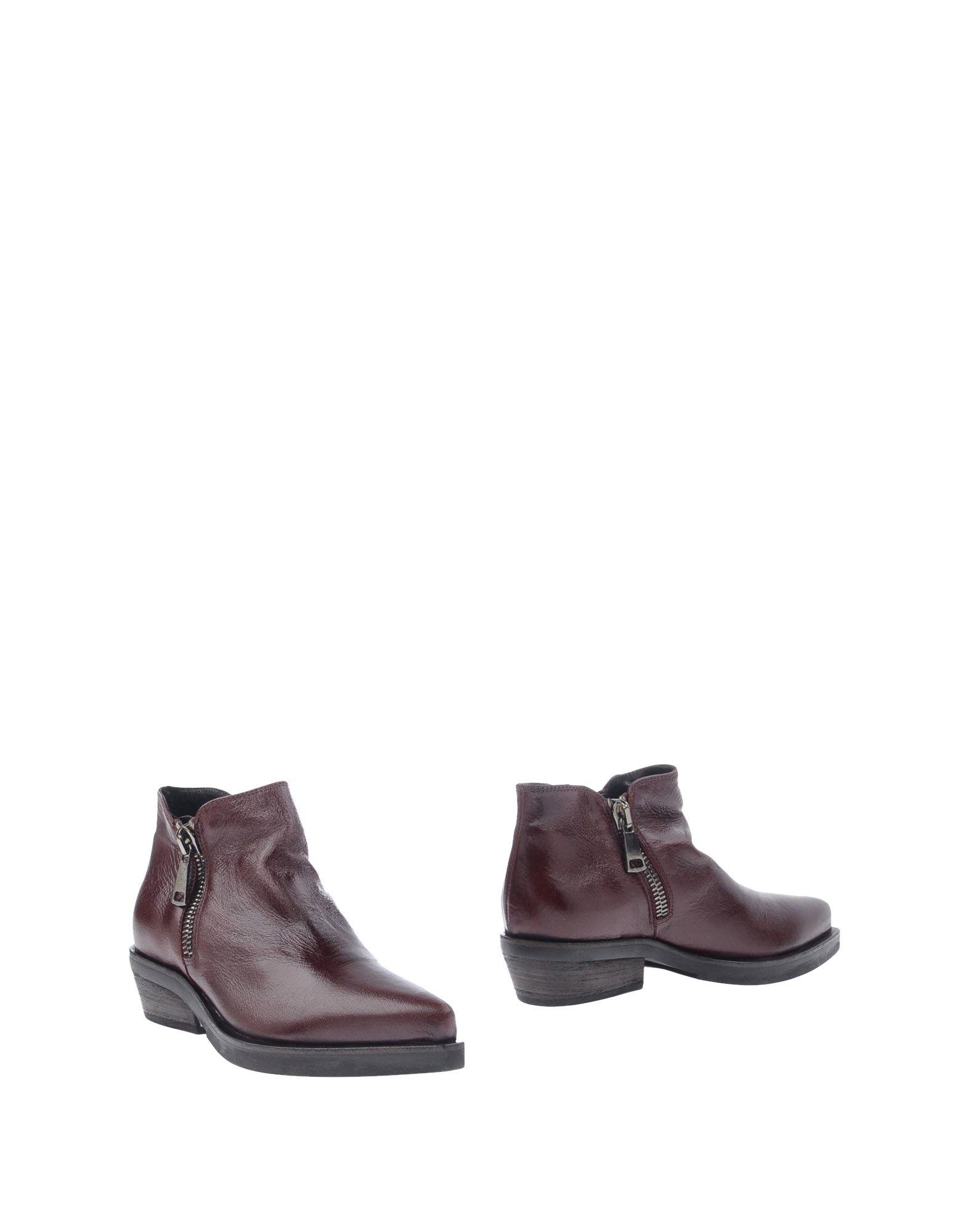 Strategia Stiefelette Damen  11308628OQ Gute Qualität beliebte Schuhe