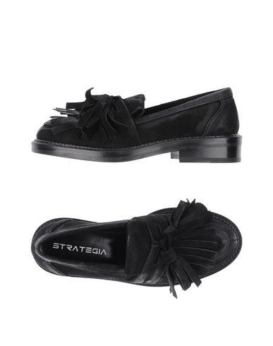 FOOTWEAR - Loafers on YOOX.COM Strategia HxWWfChzaL
