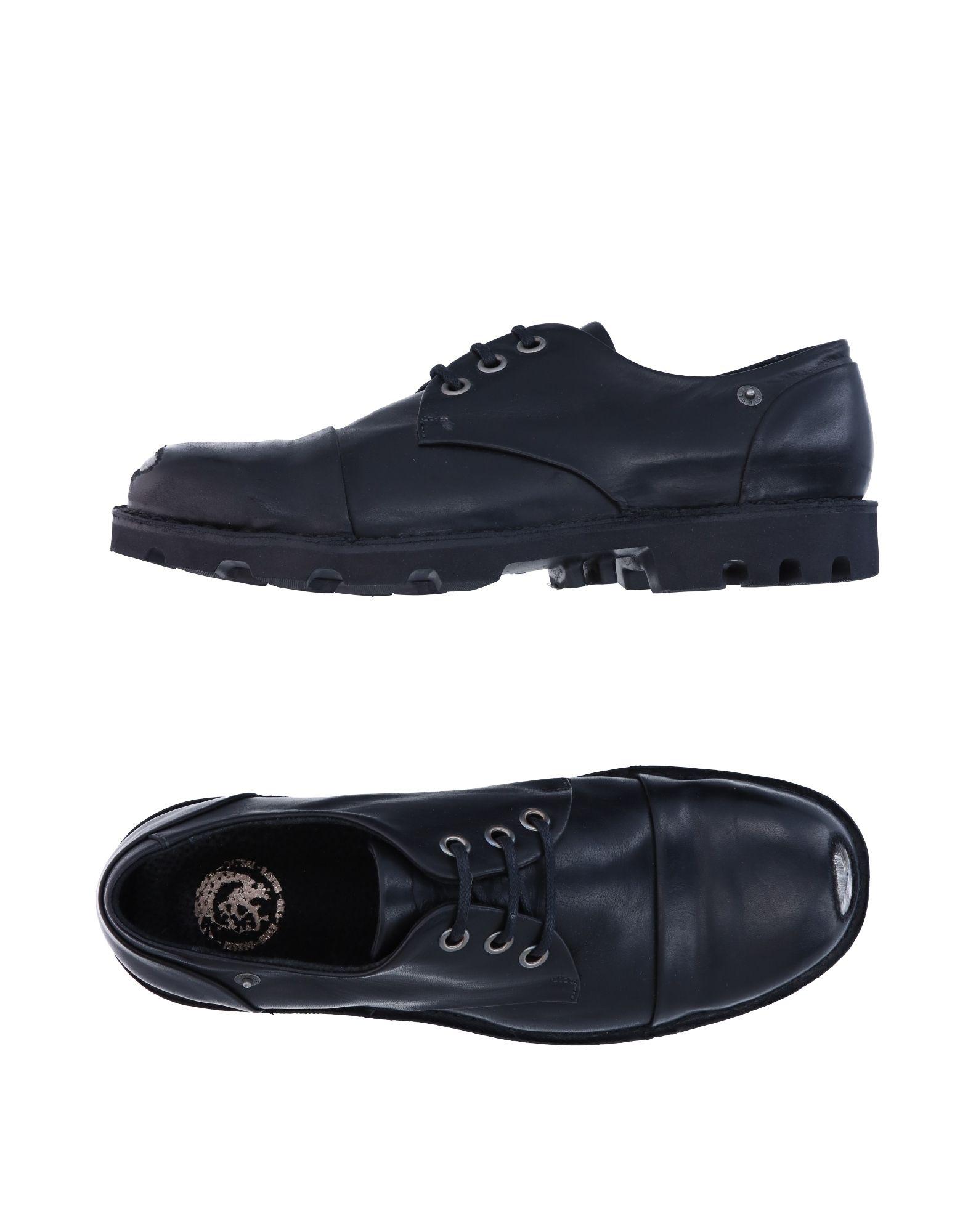 Diesel Schnürschuhe Herren  11308643NE Gute Qualität beliebte Schuhe