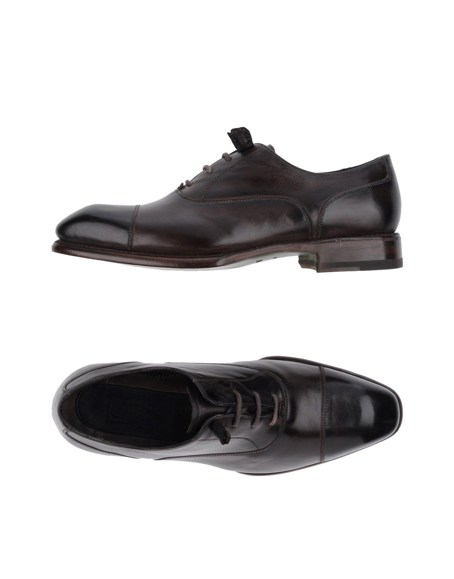 Zenobi Schnürschuhe Herren  11308676MX Heiße Schuhe