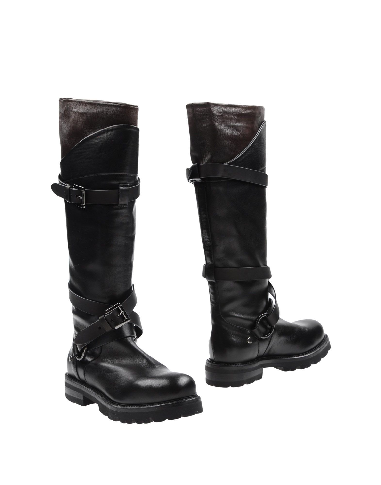 Rabatt Schuhe Strategia Stiefel Damen  11308701VF