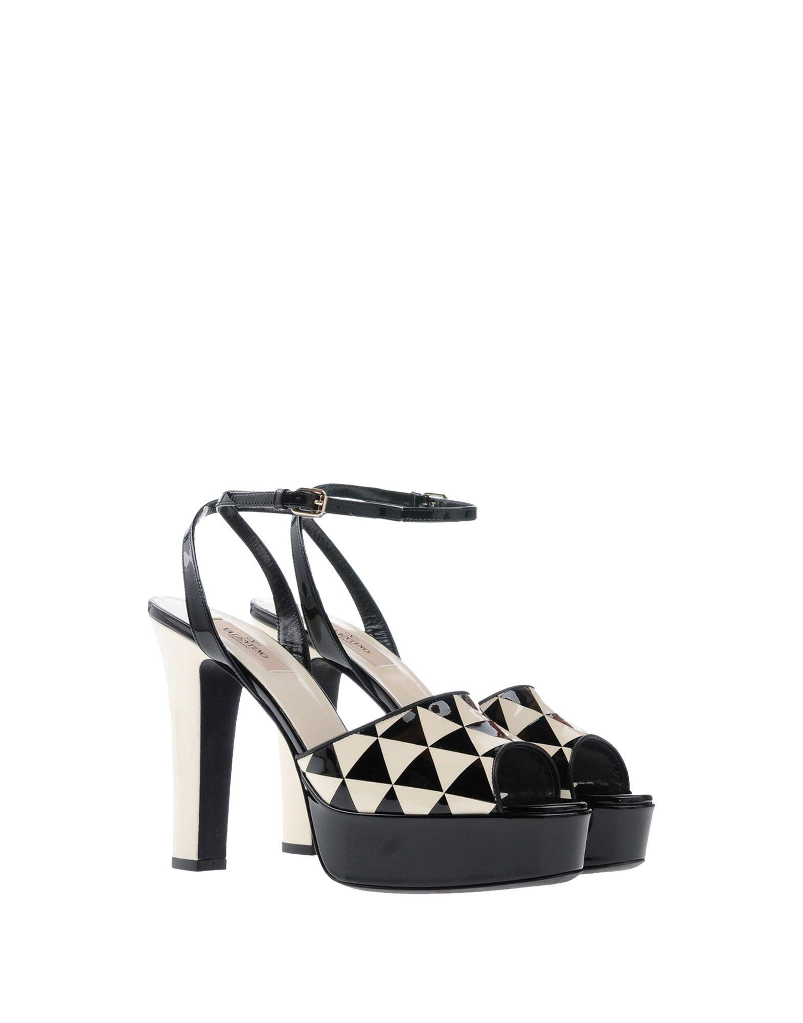 Valentino Garavani Sandalen gut Damen  11308702GUGünstige gut Sandalen aussehende Schuhe f7d7a2