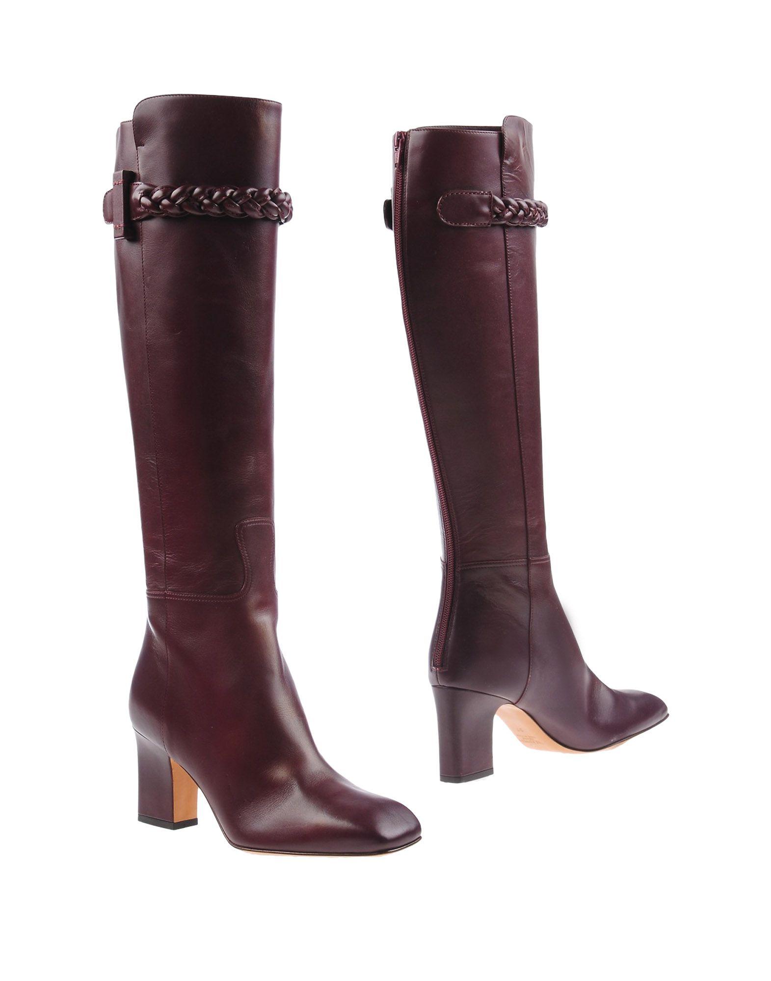 Valentino Neue Garavani Stiefel Damen  11308729TH Neue Valentino Schuhe 228dc6