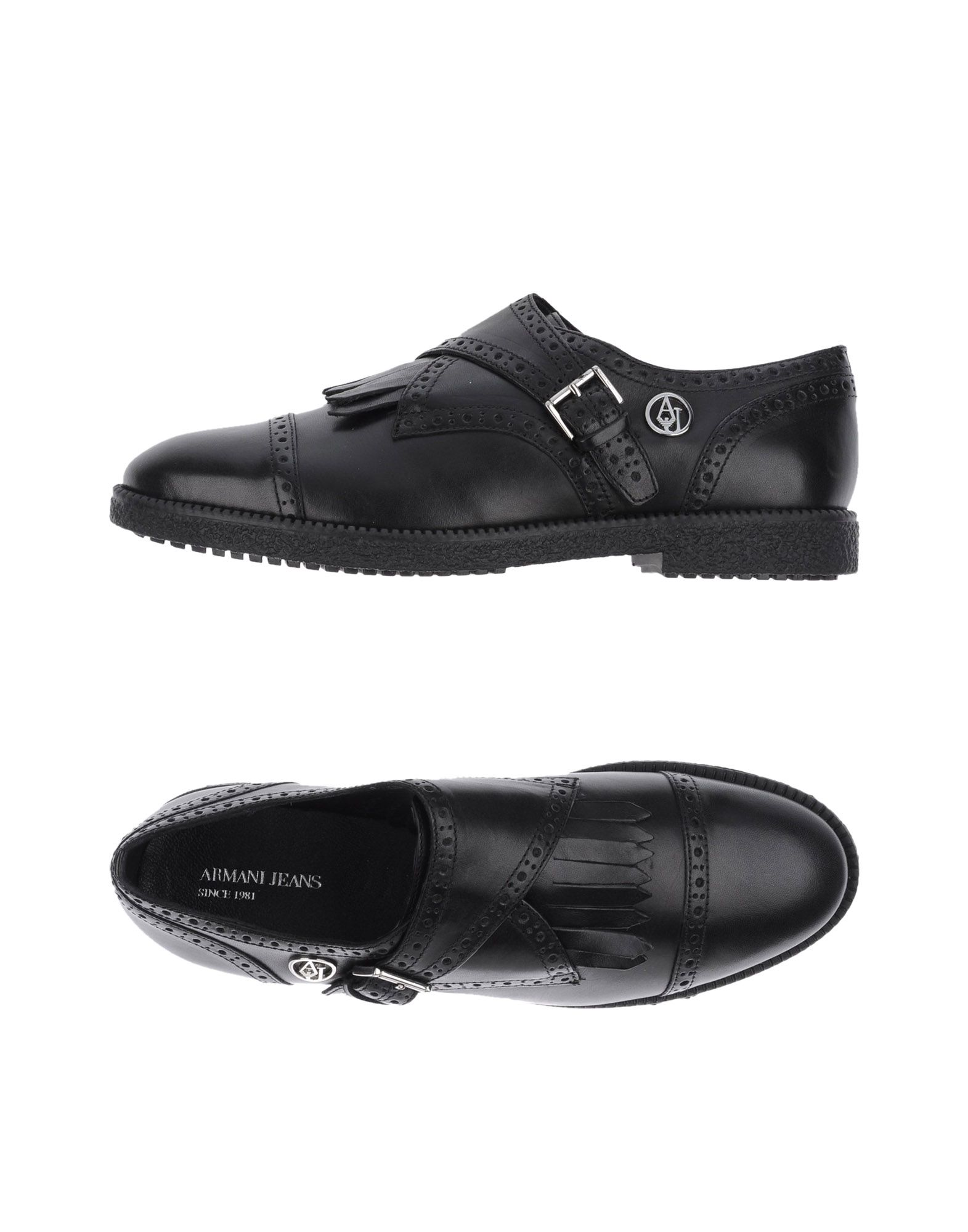 Armani Jeans Mokassins Damen  11308791MR Gute Qualität beliebte Schuhe