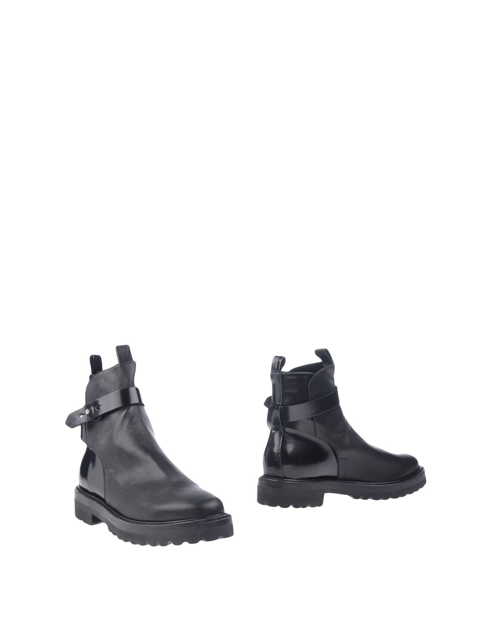 Leather Crown Stiefelette Herren  11308800HR Gute Qualität beliebte Schuhe