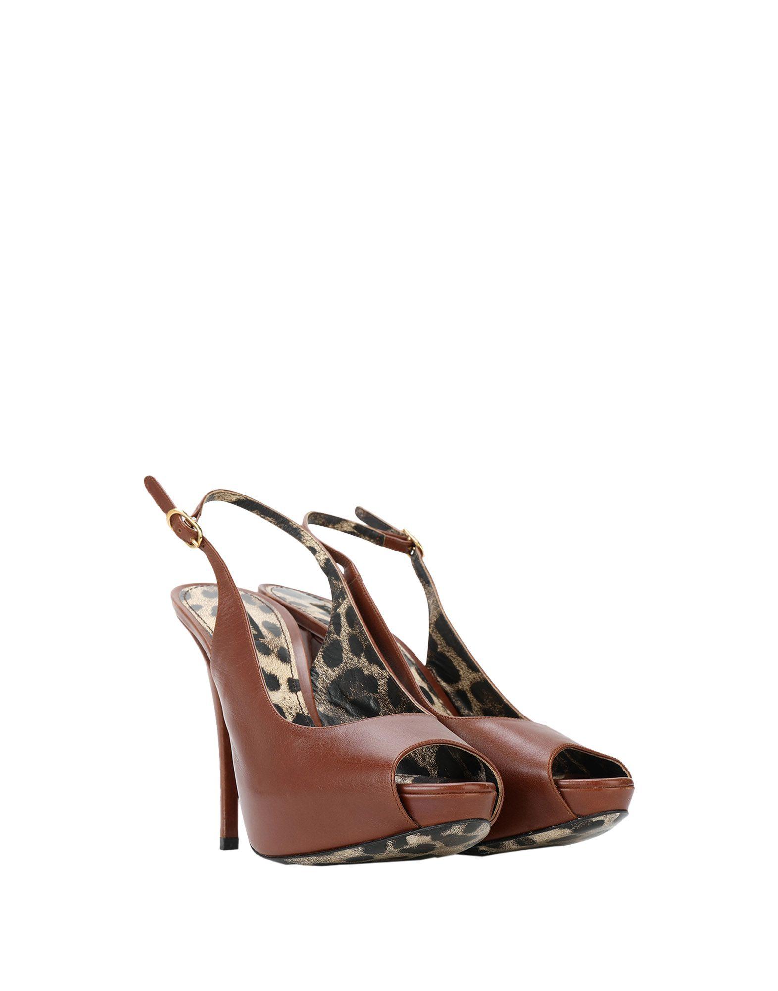 Dolce & Gabbana Sandalen aussehende Damen  11308802MRGünstige gut aussehende Sandalen Schuhe f9ac55