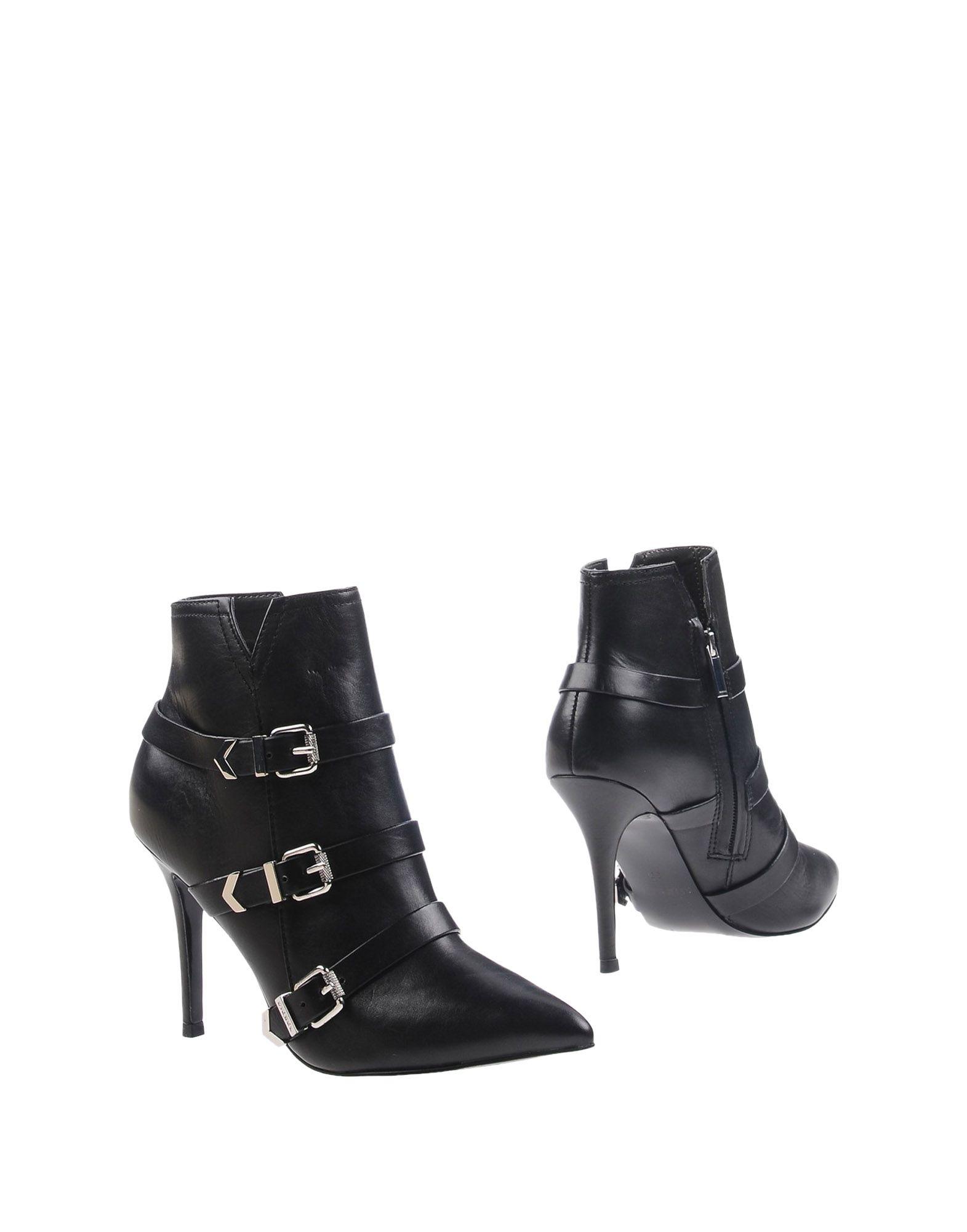 Stilvolle Damen billige Schuhe Diesel Stiefelette Damen Stilvolle  11308842NL d4ceed
