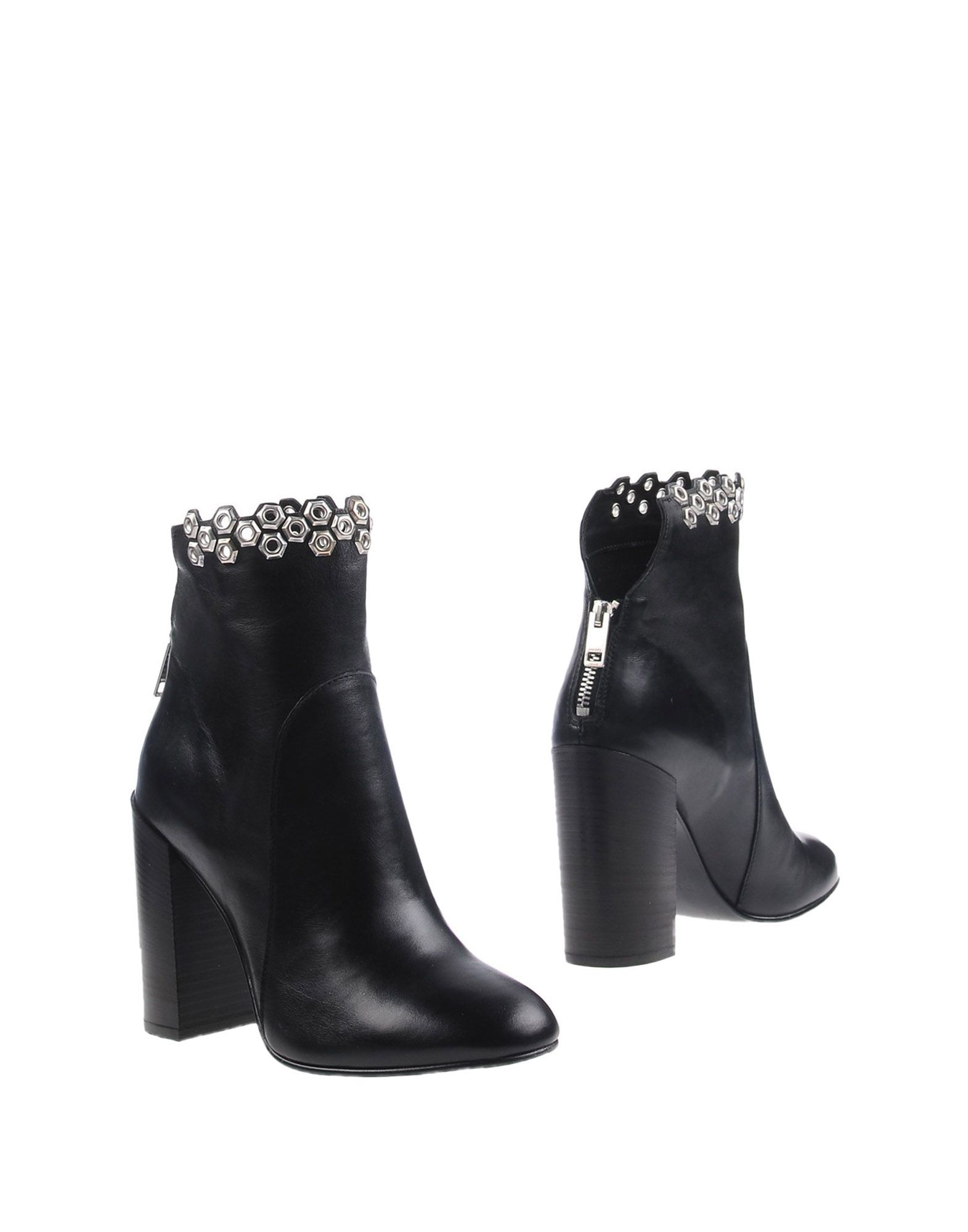 Stilvolle billige Schuhe Diesel Stiefelette Damen 11308866DH