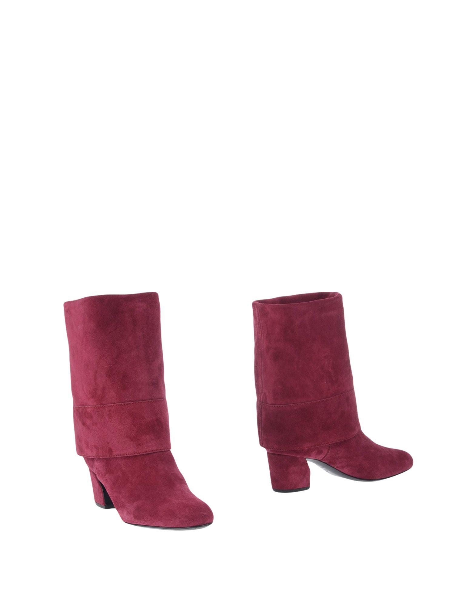 Casadei Stiefelette Damen  11308882GAGünstige gut aussehende Schuhe