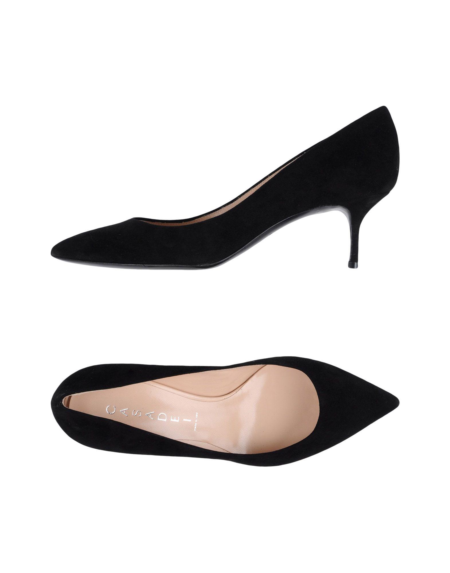 Rabatt Schuhe Casadei Damen Pumps Damen Casadei  11308890RD 14cb25