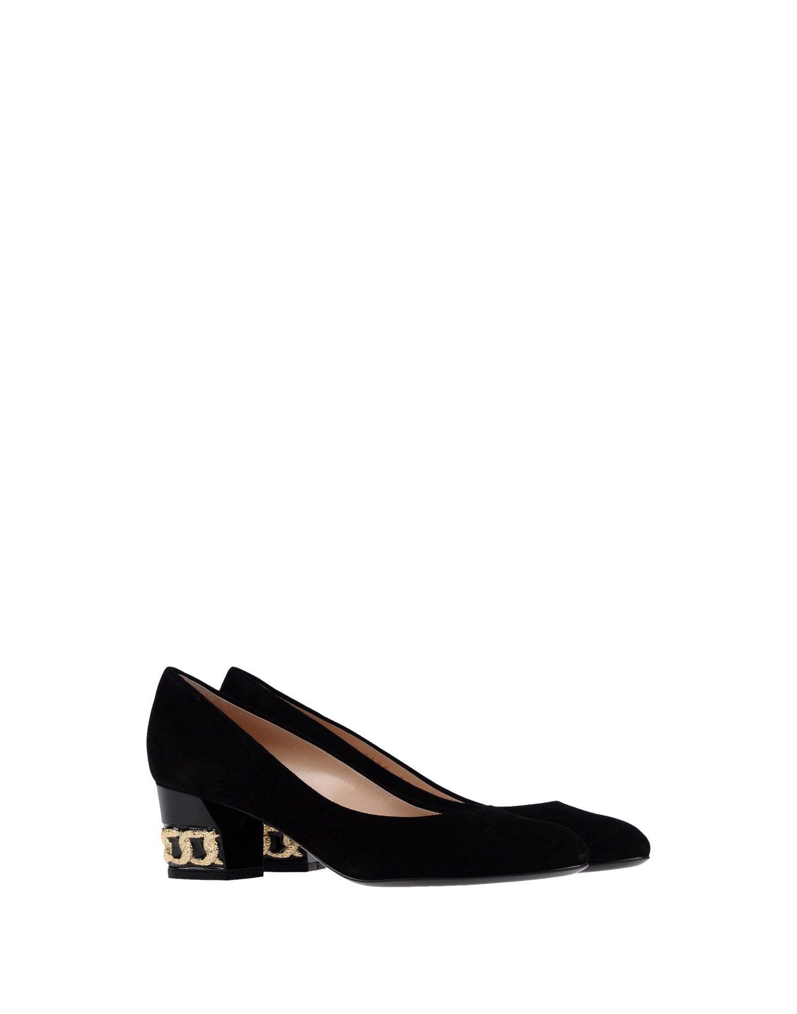 Casadei Pumps Damen  11308973GOGünstige gut aussehende Schuhe