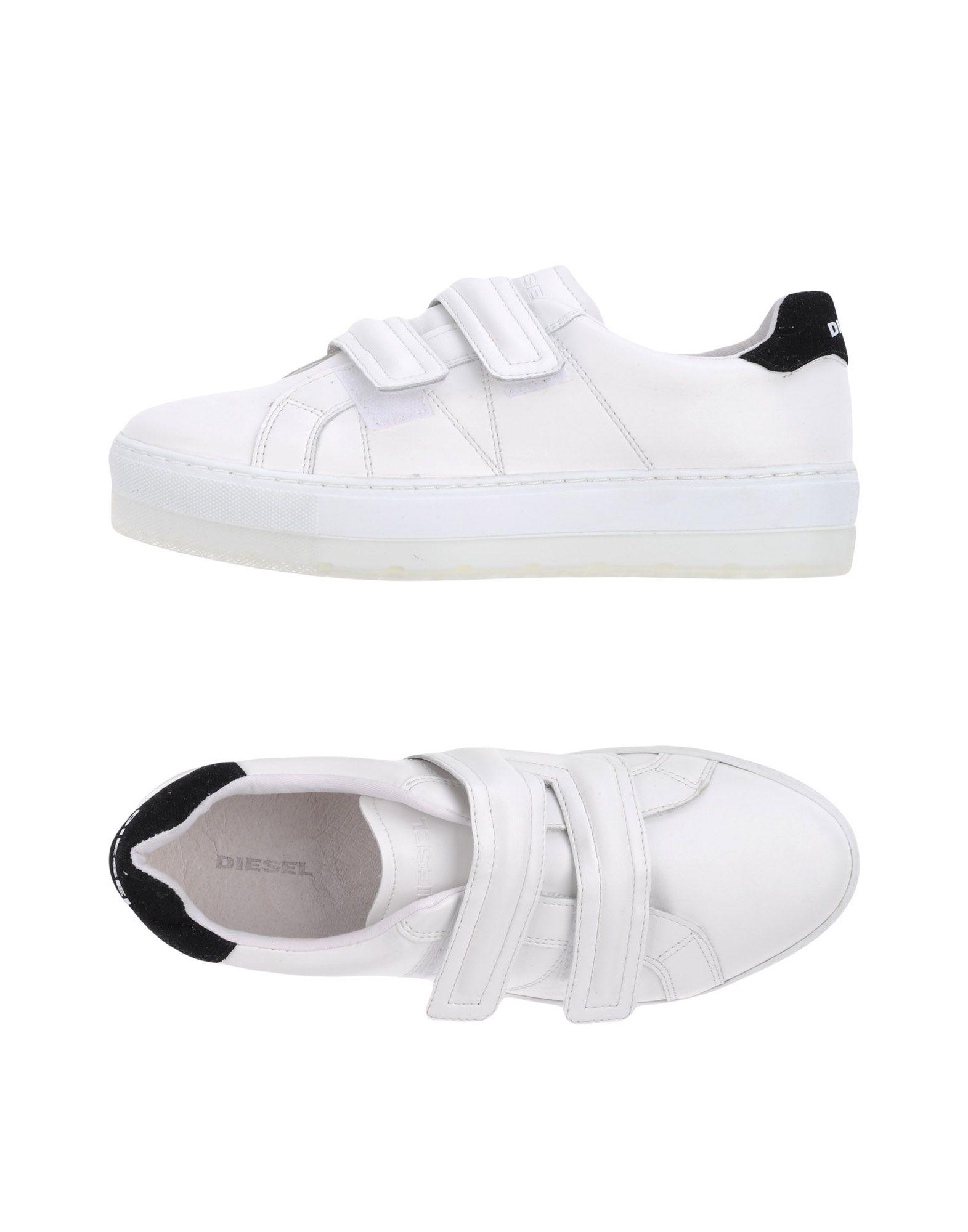 Diesel Sneakers Damen  11308994AJ Gute Qualität beliebte Schuhe