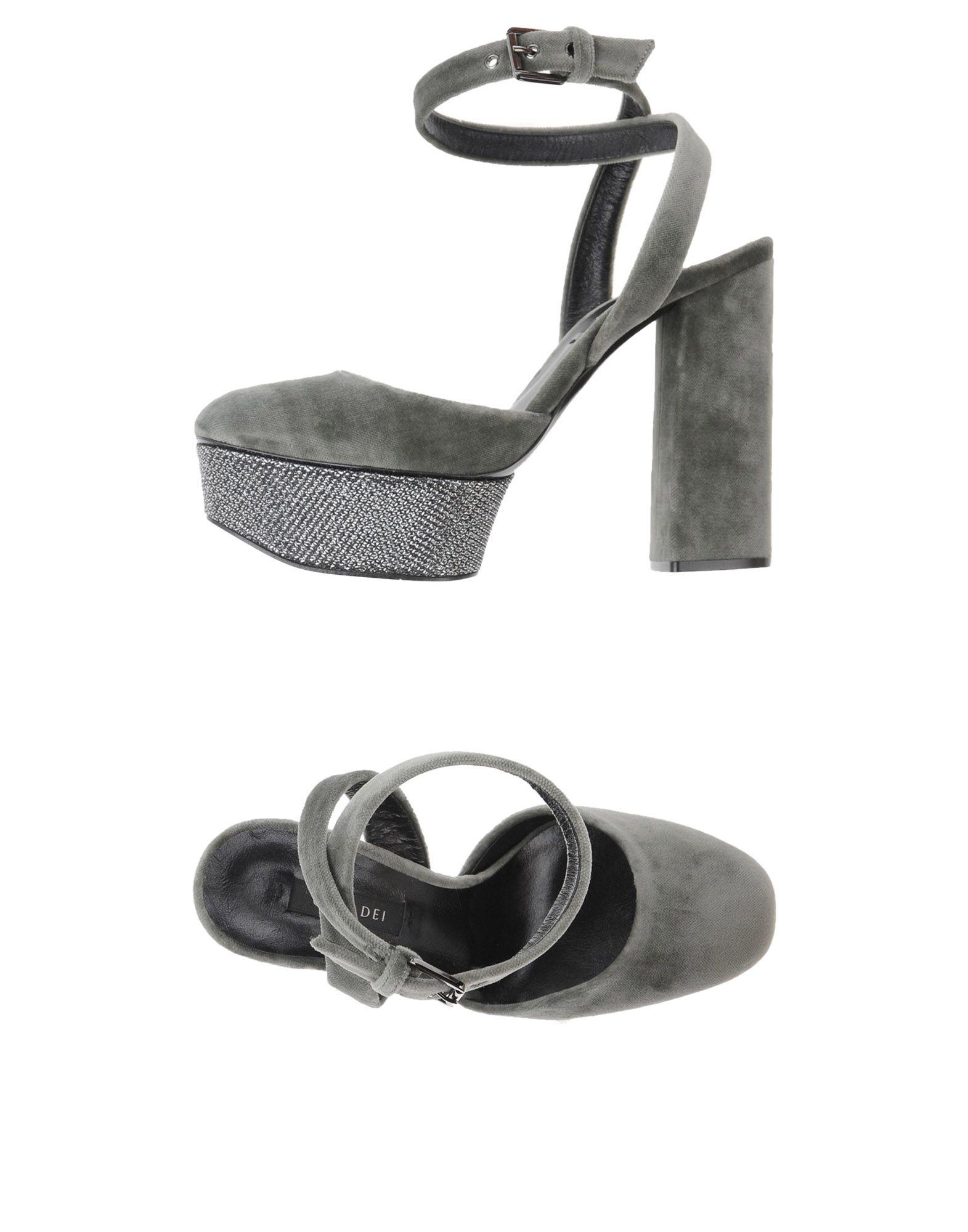 Rabatt Schuhe Casadei Pumps Damen  11309001BU