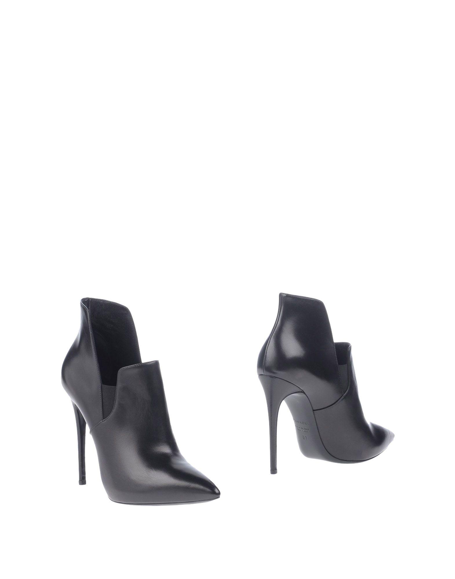 Bottine Casadei Femme - Bottines Casadei Noir Nouvelles chaussures remise pour hommes et femmes, remise chaussures limitée dans le temps 55cbb9