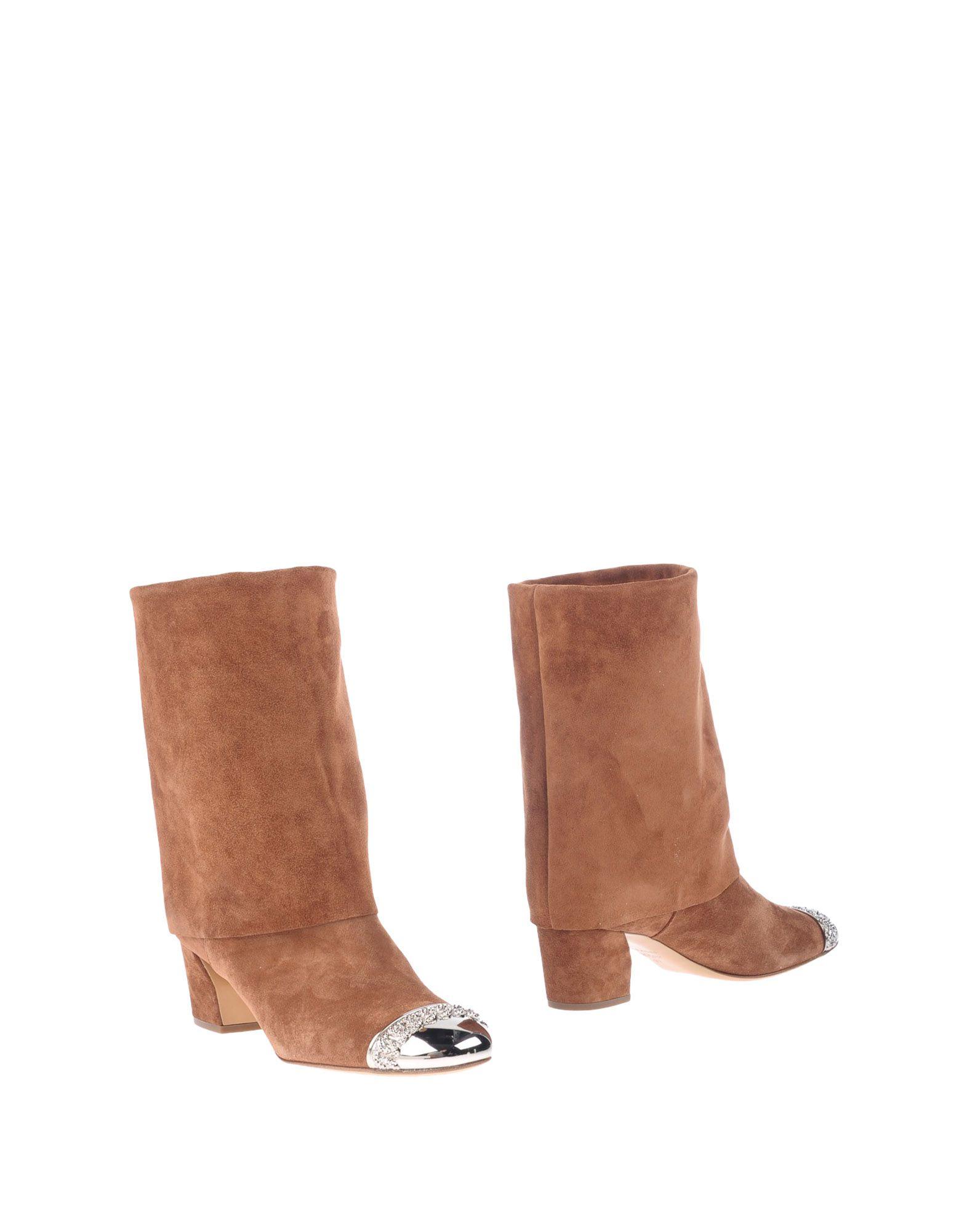 Casadei Stiefelette Damen  11309025HIGünstige gut aussehende Schuhe