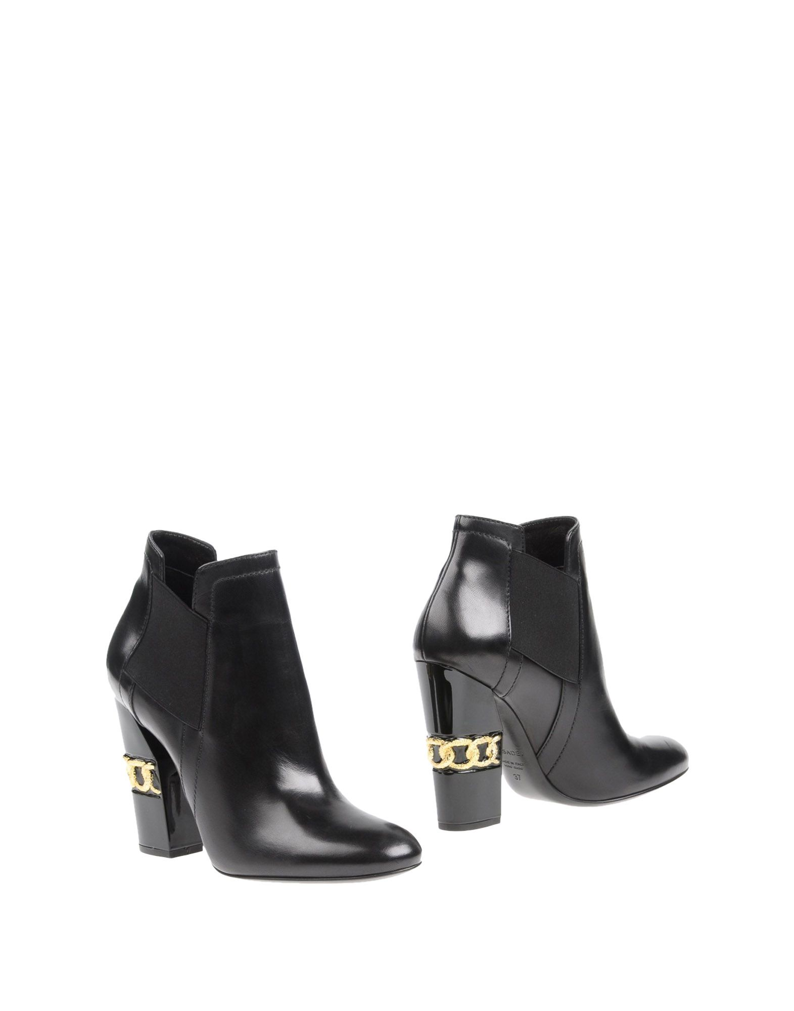 Casadei Stiefelette Damen  11309118COGünstige gut aussehende Schuhe