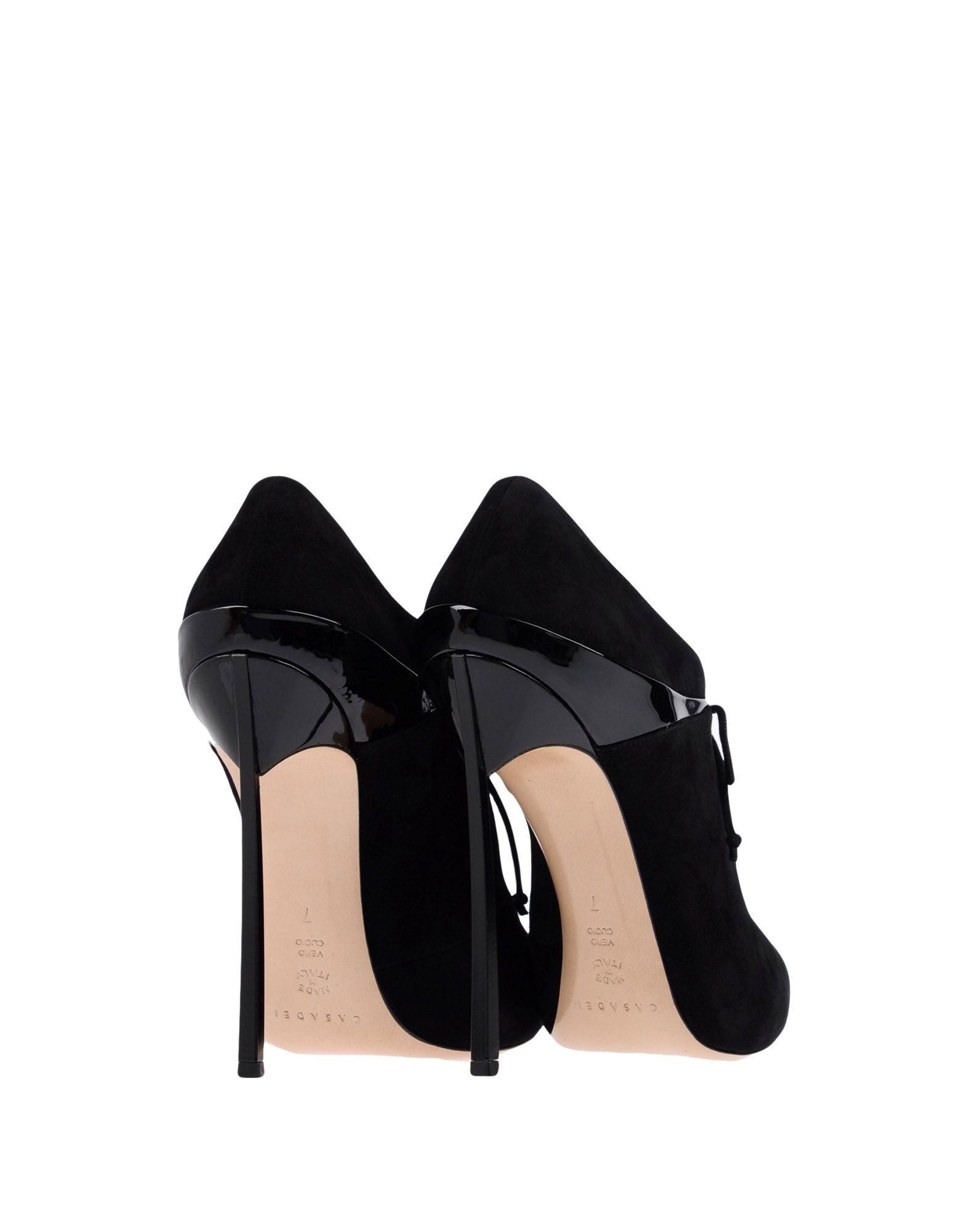Casadei Schnürschuhe Damen gut  11309138TSGünstige gut Damen aussehende Schuhe c1b63e