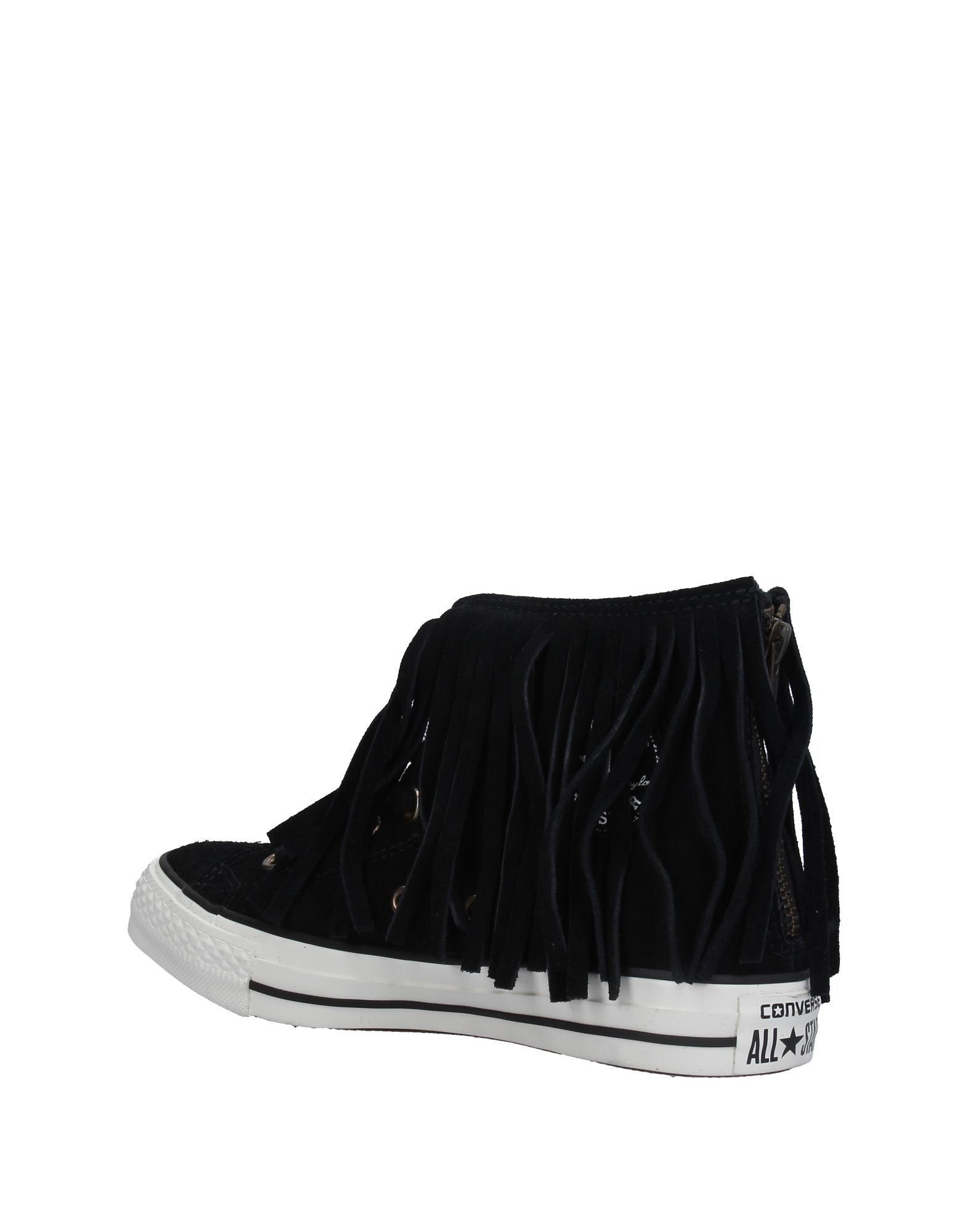 Converse All Star Sneakers Qualität Damen  11309166WT Gute Qualität Sneakers beliebte Schuhe e3072f