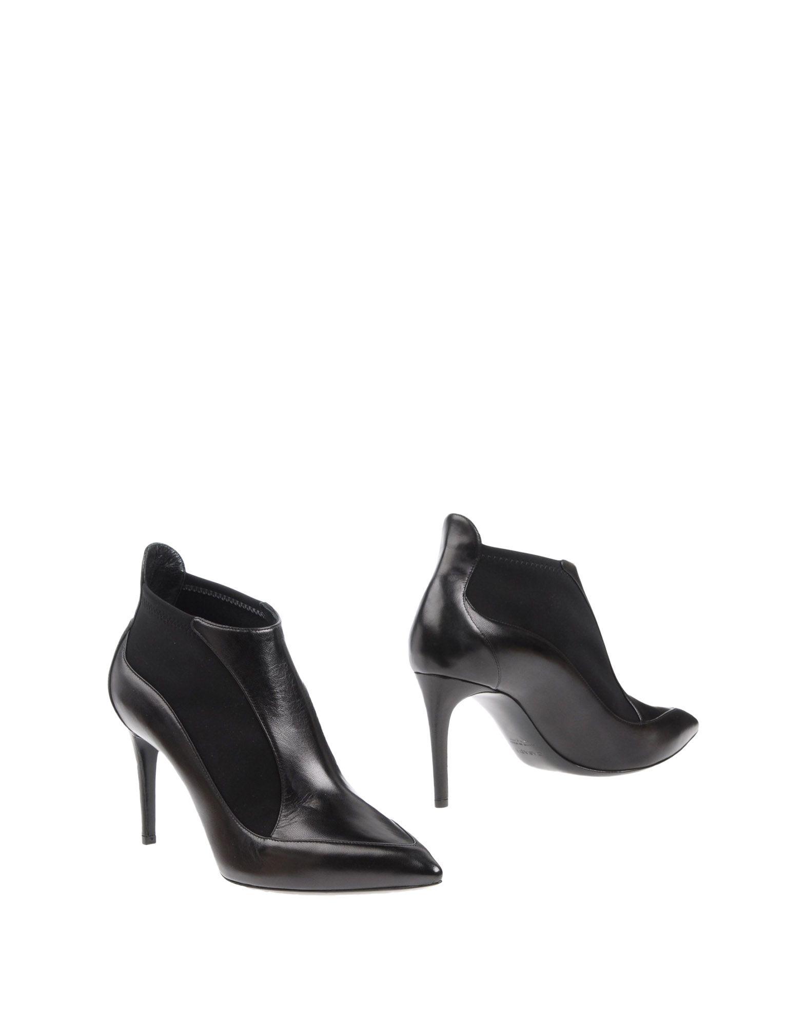 Casadei Stiefelette Damen  11309187TCGünstige gut aussehende Schuhe