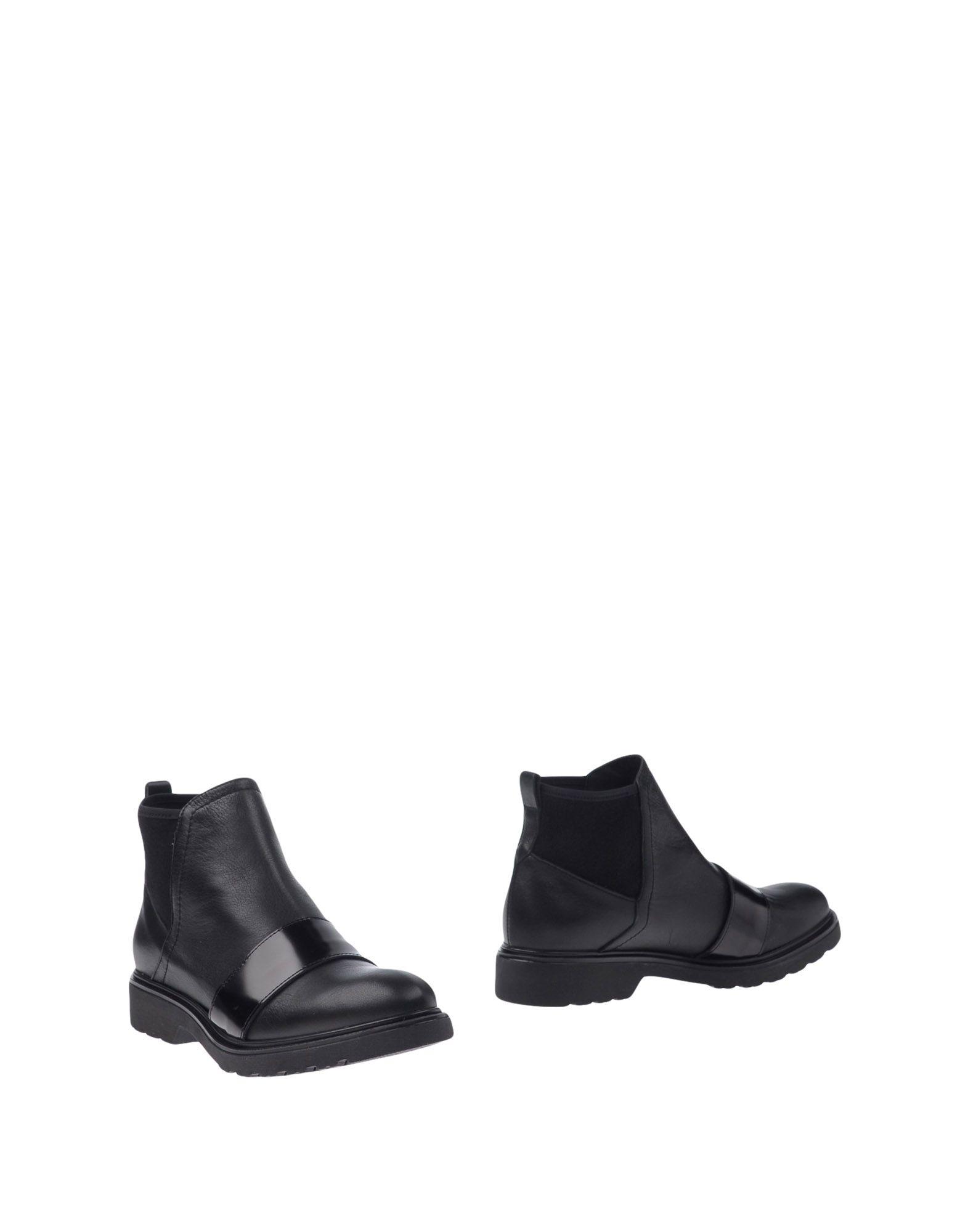 Gut um billige Schuhe zu tragenSgn  Giancarlo Paoli Stiefelette Damen  tragenSgn 11309228HV 474a29