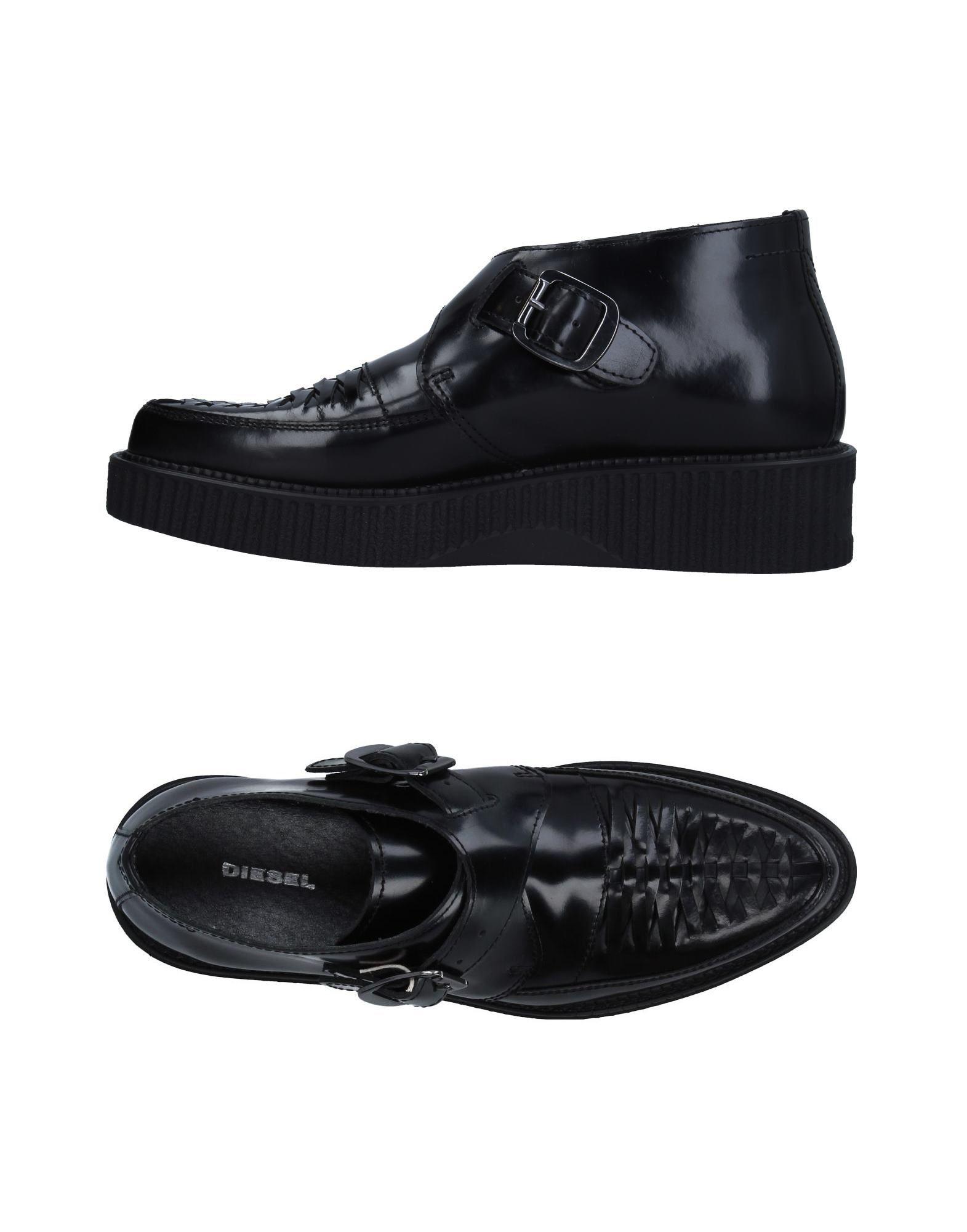 Diesel on Loafers - Women Diesel Loafers online on Diesel  Australia - 11309282IS 27ddc7