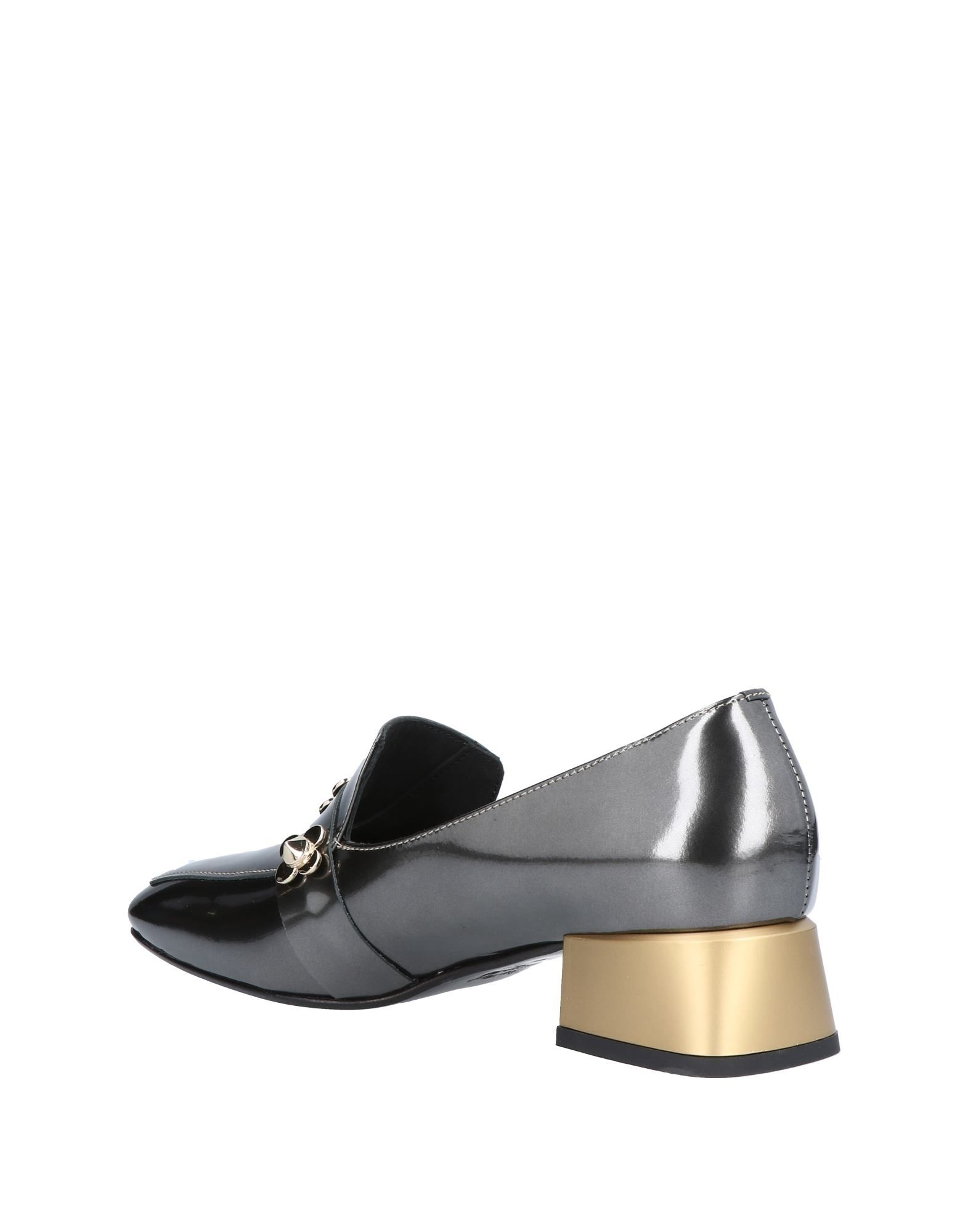 Stilvolle billige Damen Schuhe Giancarlo Paoli Mokassins Damen billige 11309317PP b0c5c9
