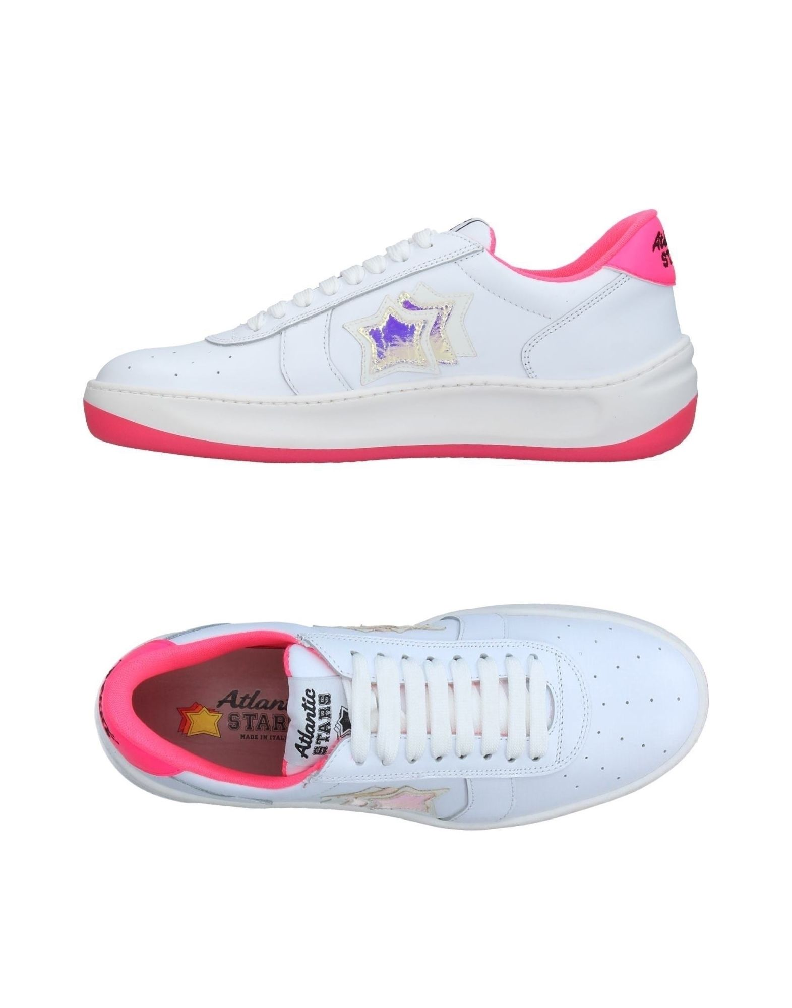 Gut um billige Schuhe zu tragenAtlantic Stars Sneakers Damen  11309324UJ
