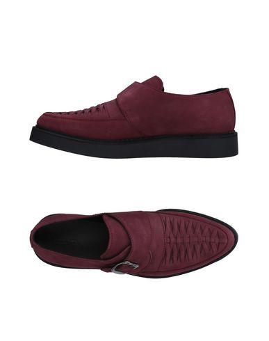 Zapatos con descuento Mocasín Diesel Hombre 11309390QD - Mocasines Diesel - 11309390QD Hombre Burdeos 5cb5e6