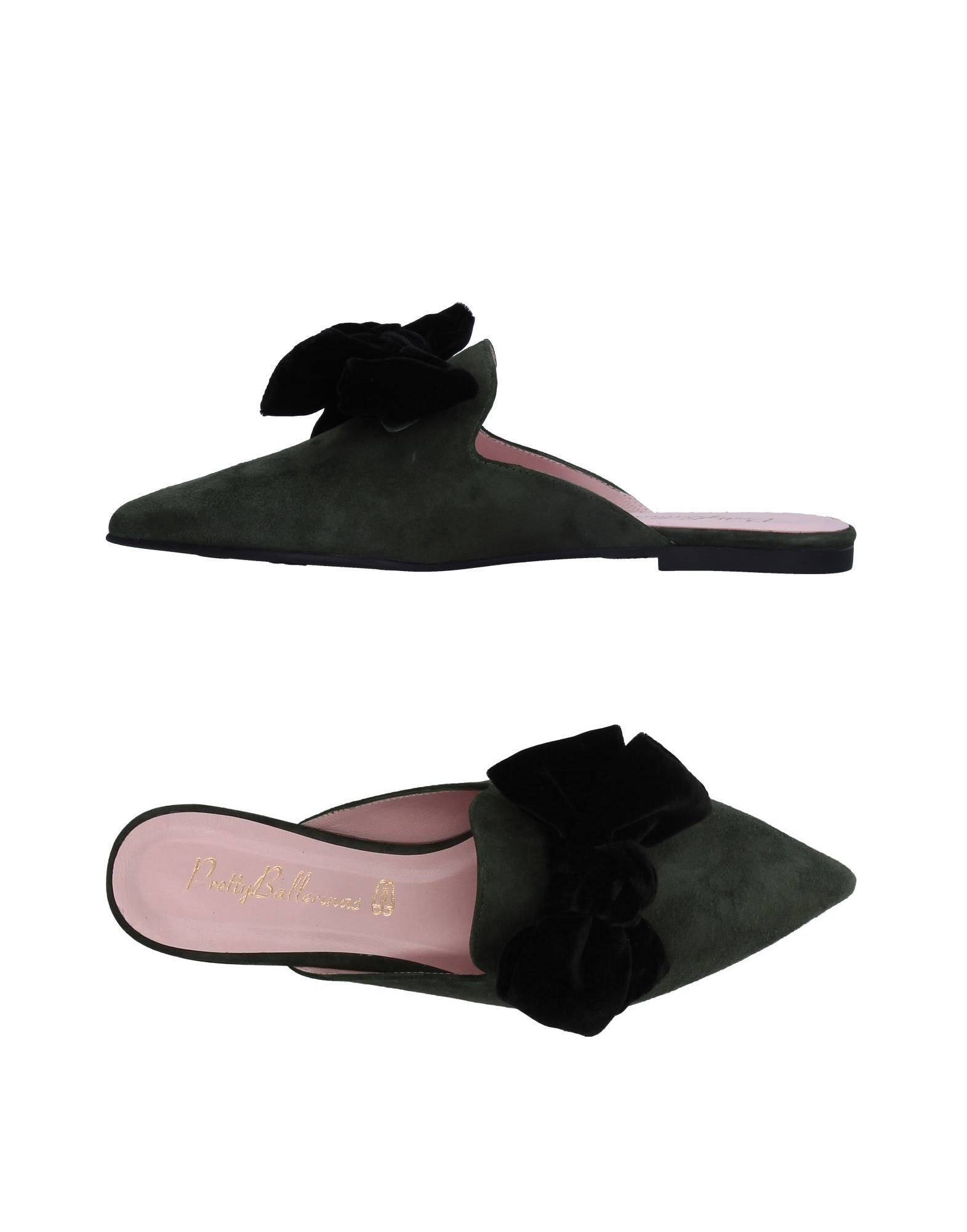 Mule Pretty Ballerinas Donna - 11309638RW