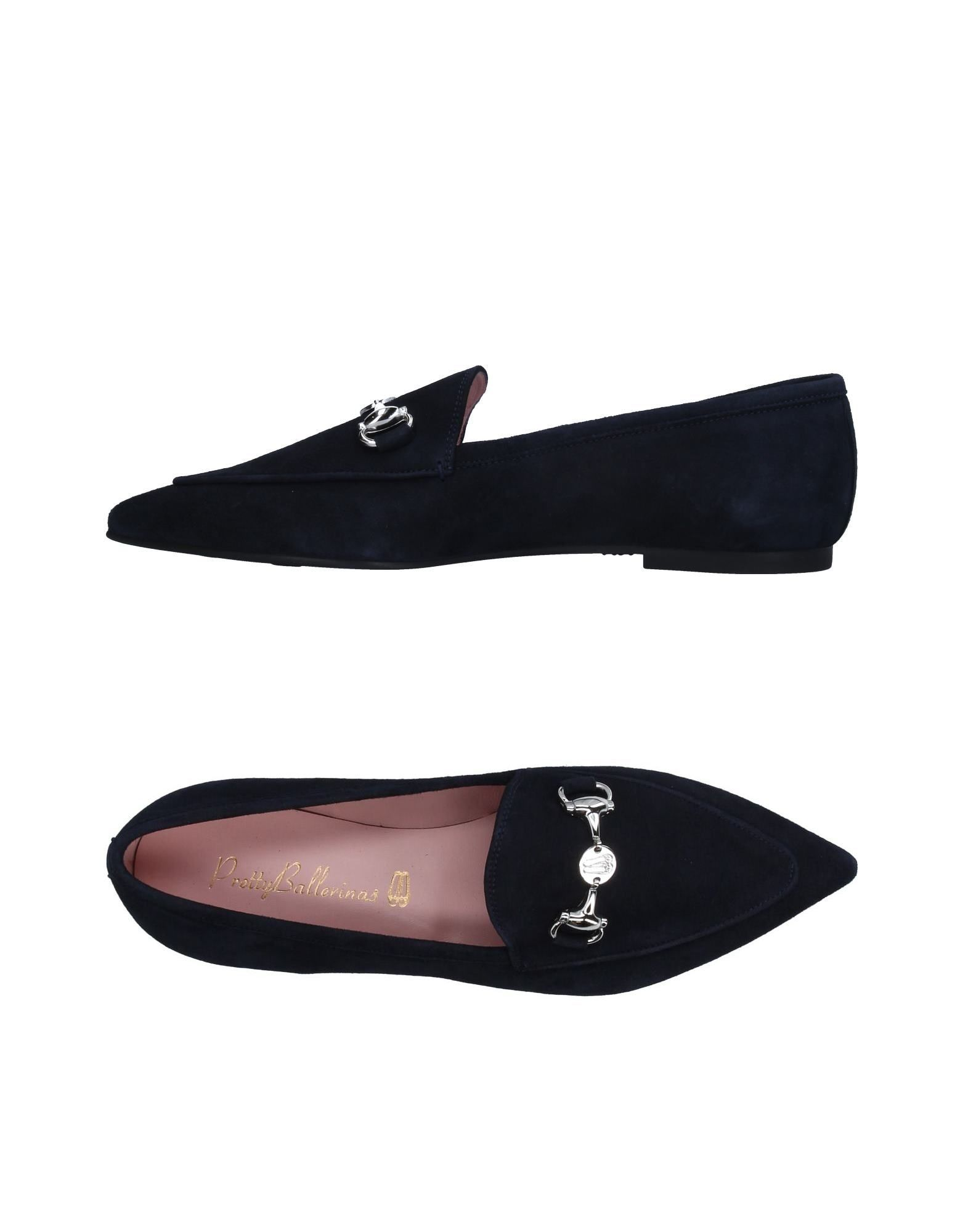 Mocassino Pretty Ballerinas Ballerinas Pretty Donna - 11309654OS 9cd206
