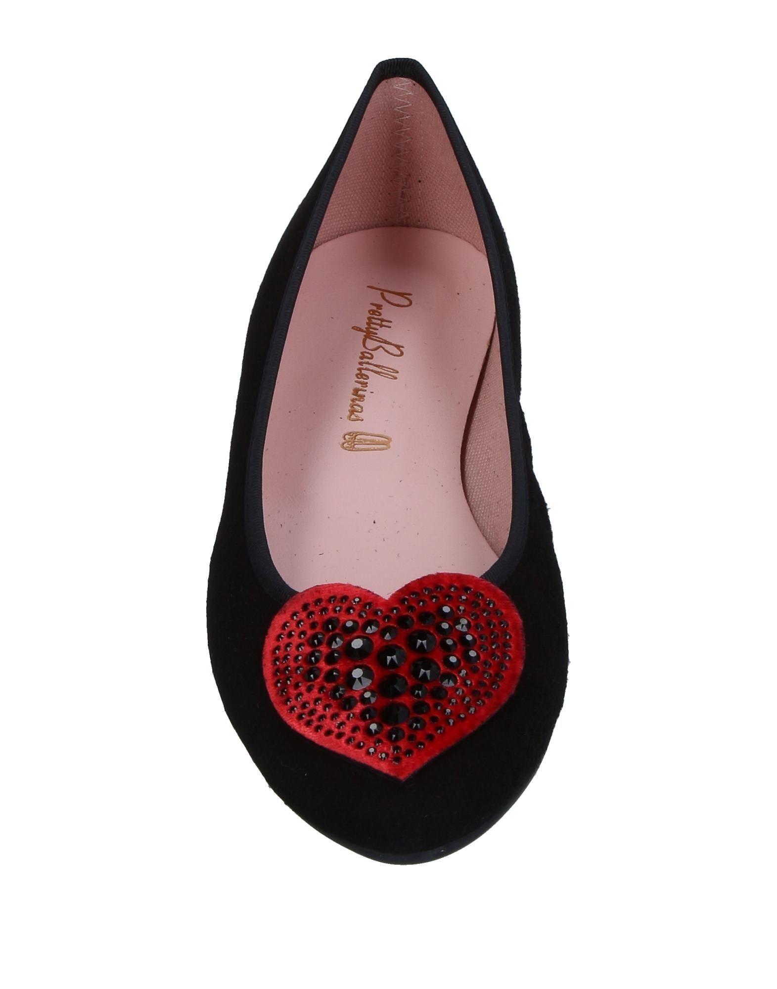 Pretty Ballerinas Ballerinas Damen  Schuhe 11309659PXGut aussehende strapazierfähige Schuhe  40fb33