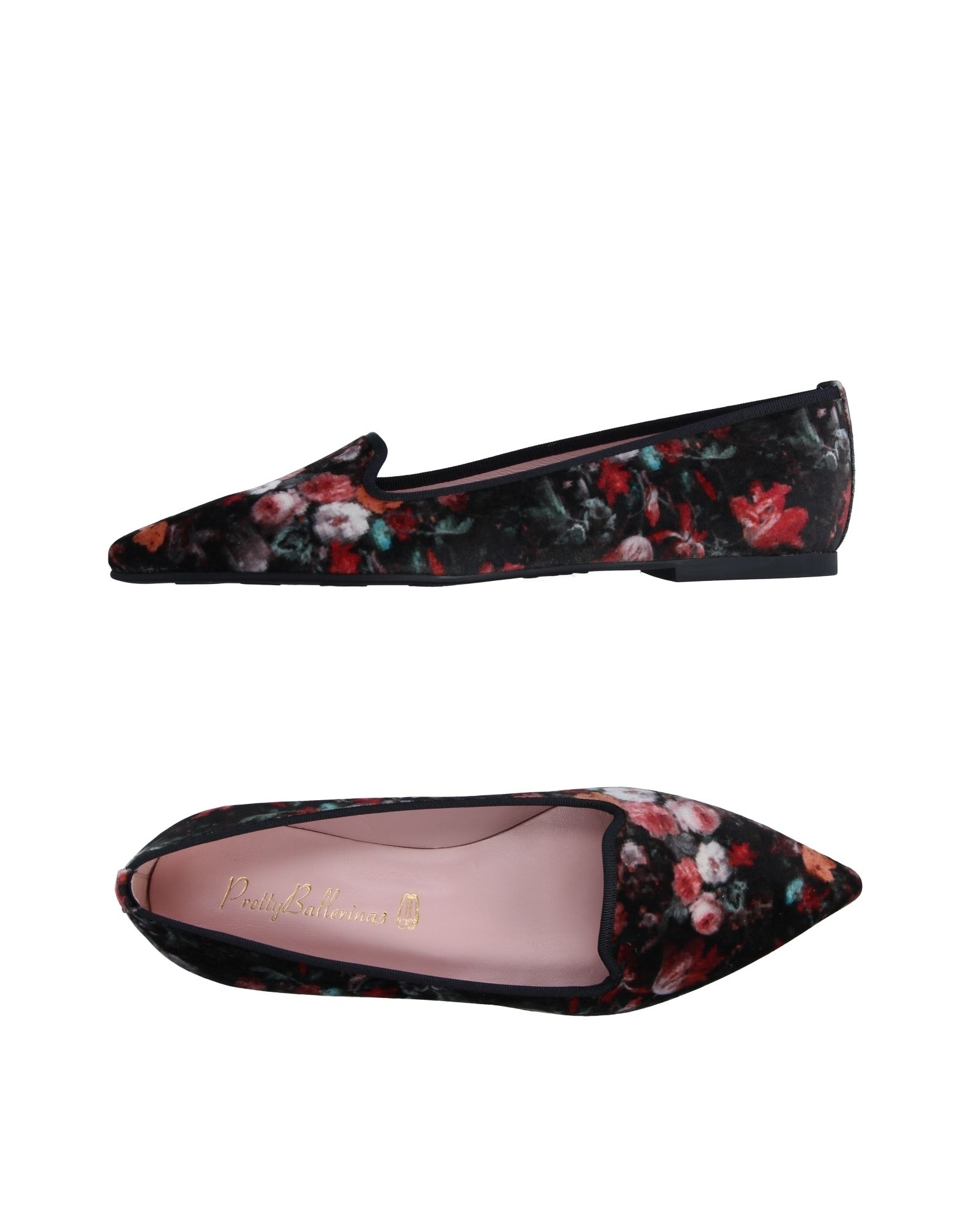 Pretty Ballerinas Mokassins Damen  Schuhe 11309662MT Gute Qualität beliebte Schuhe  a7b645