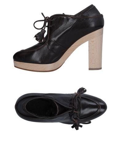 Zapato De Cordones Lora Mujer Mujer Lora - Zapatos De Cordones Lora - 11309692HF Café 5a83fc